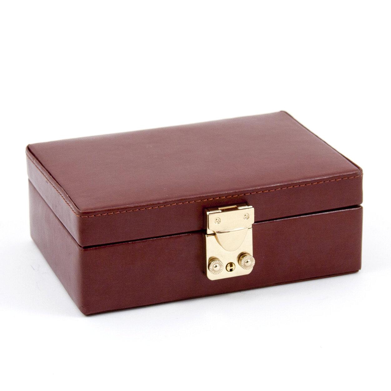 Bey berk men 39 s cufflink box ebay for Bey berk jewelry box