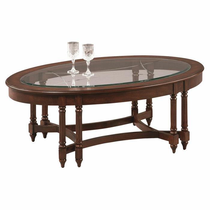 Progressive Furniture Inc Canton Heights Coffee Table Ebay