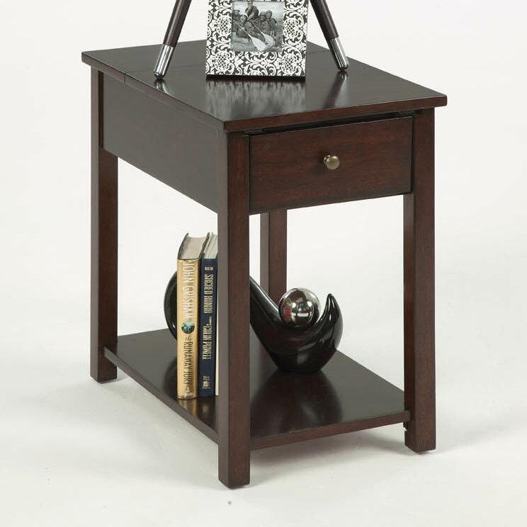 Progressive Furniture Inc Chairside Table Prgf1419