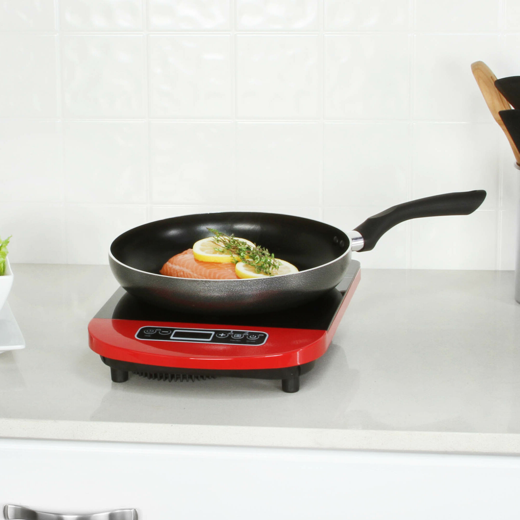About Induction Cooking ~ Kalorik induction cooking plate ebay