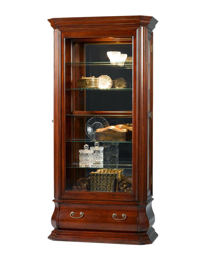 Jasper Cabinet Bombay Curio Cabinet Ebay