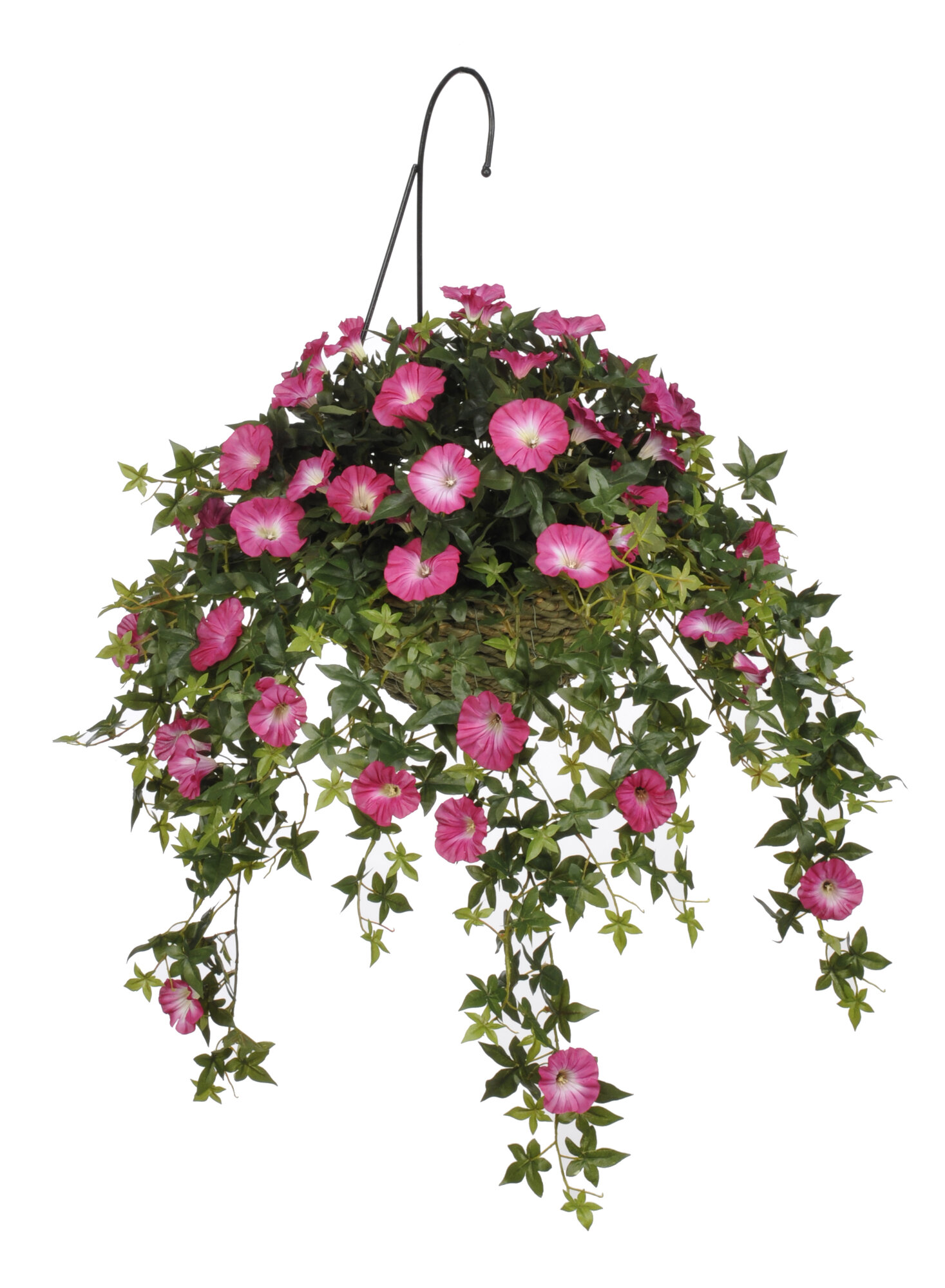 House Of Silk Flowers Inc Artificial Morning Glory
