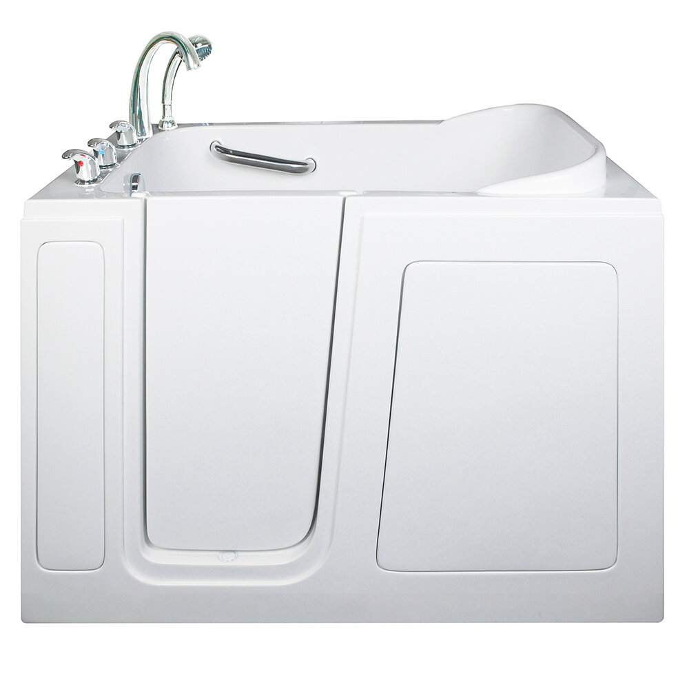 Hydrotherapy Whirlpool Tubs Mail: Ella Walk In Baths Short Long Hydrotherapy Massage