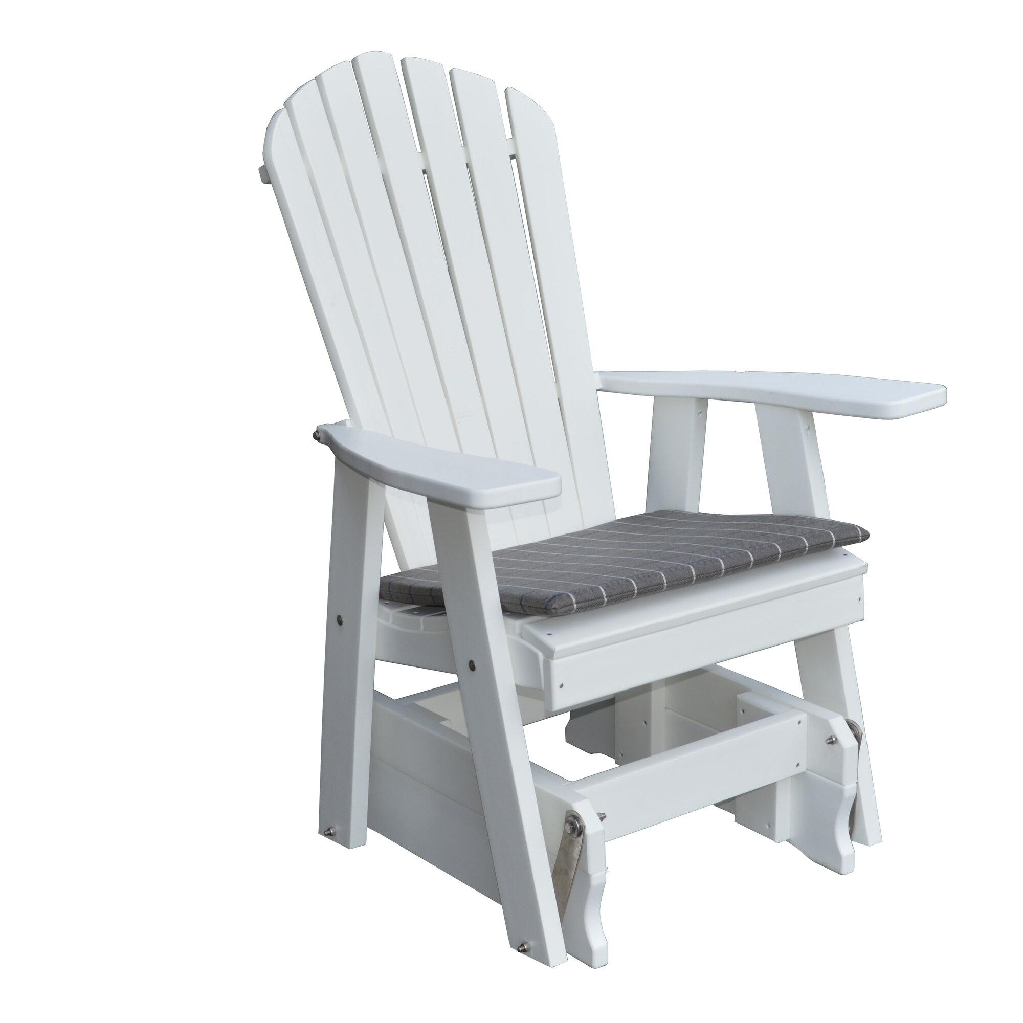 Radionic Hi Tech Newport Adirondack Chair EBay
