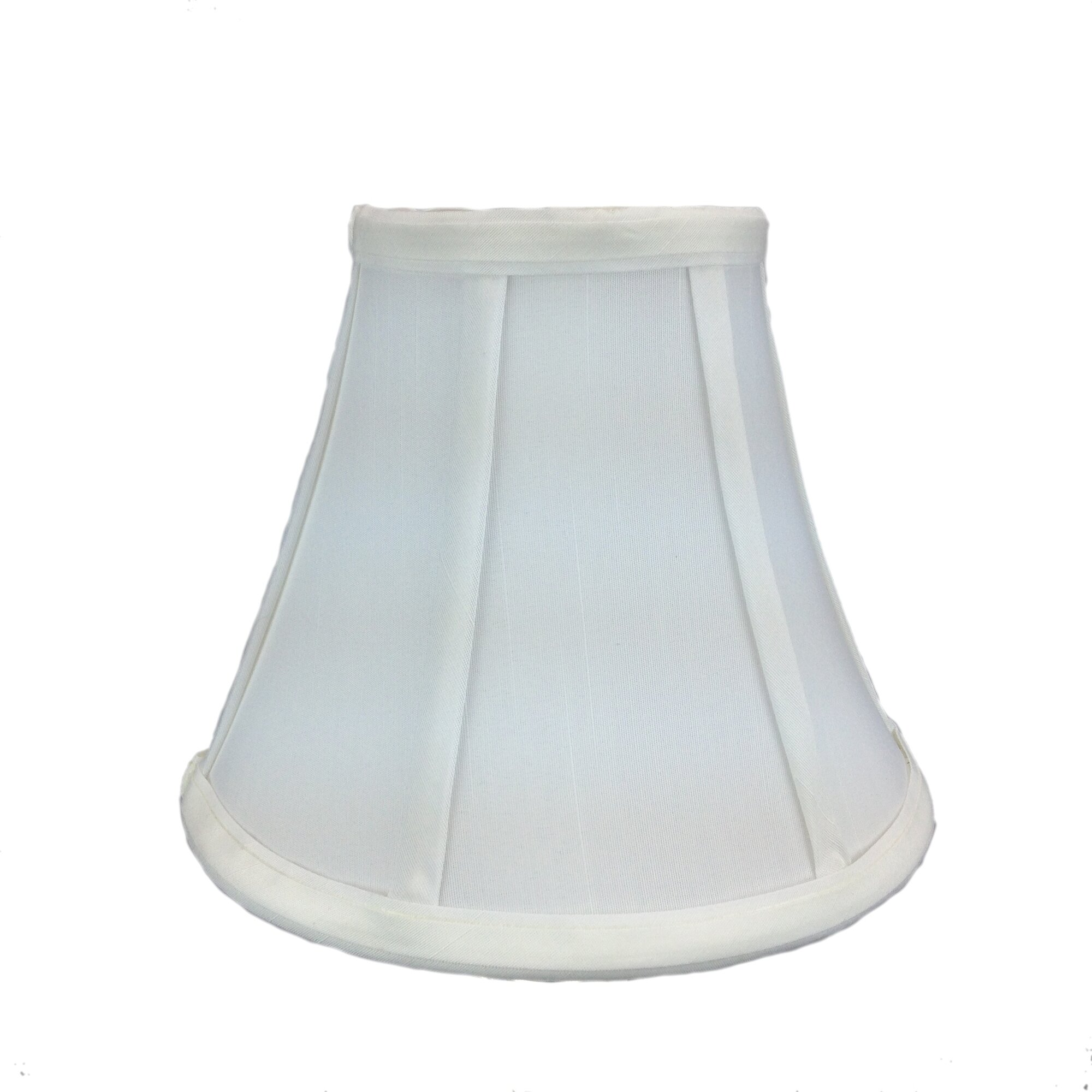 Home Concept Inc 8 Shantung Bell Lamp Shade Ebay