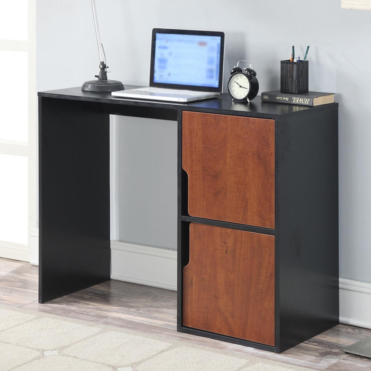 Convenience Concepts Designs2Go Computer Desk
