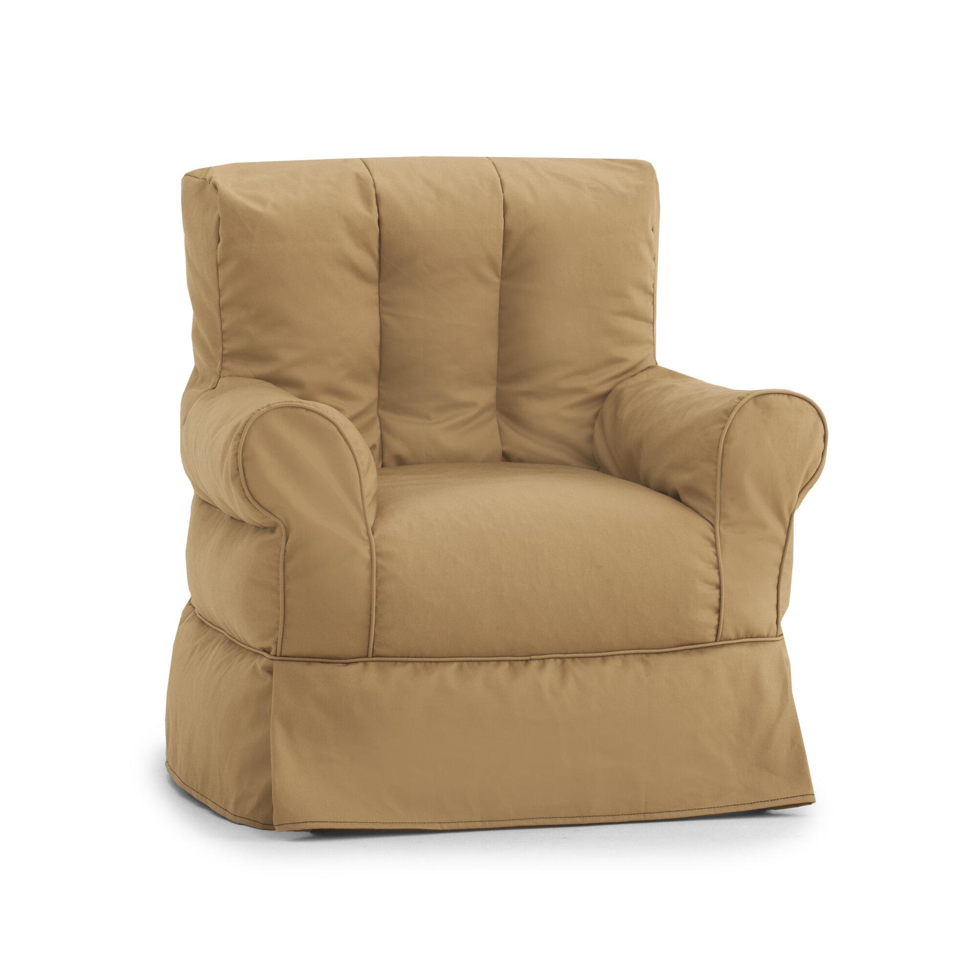 Comfort Research Big Joe Babette Bean Bag Chair Ebay
