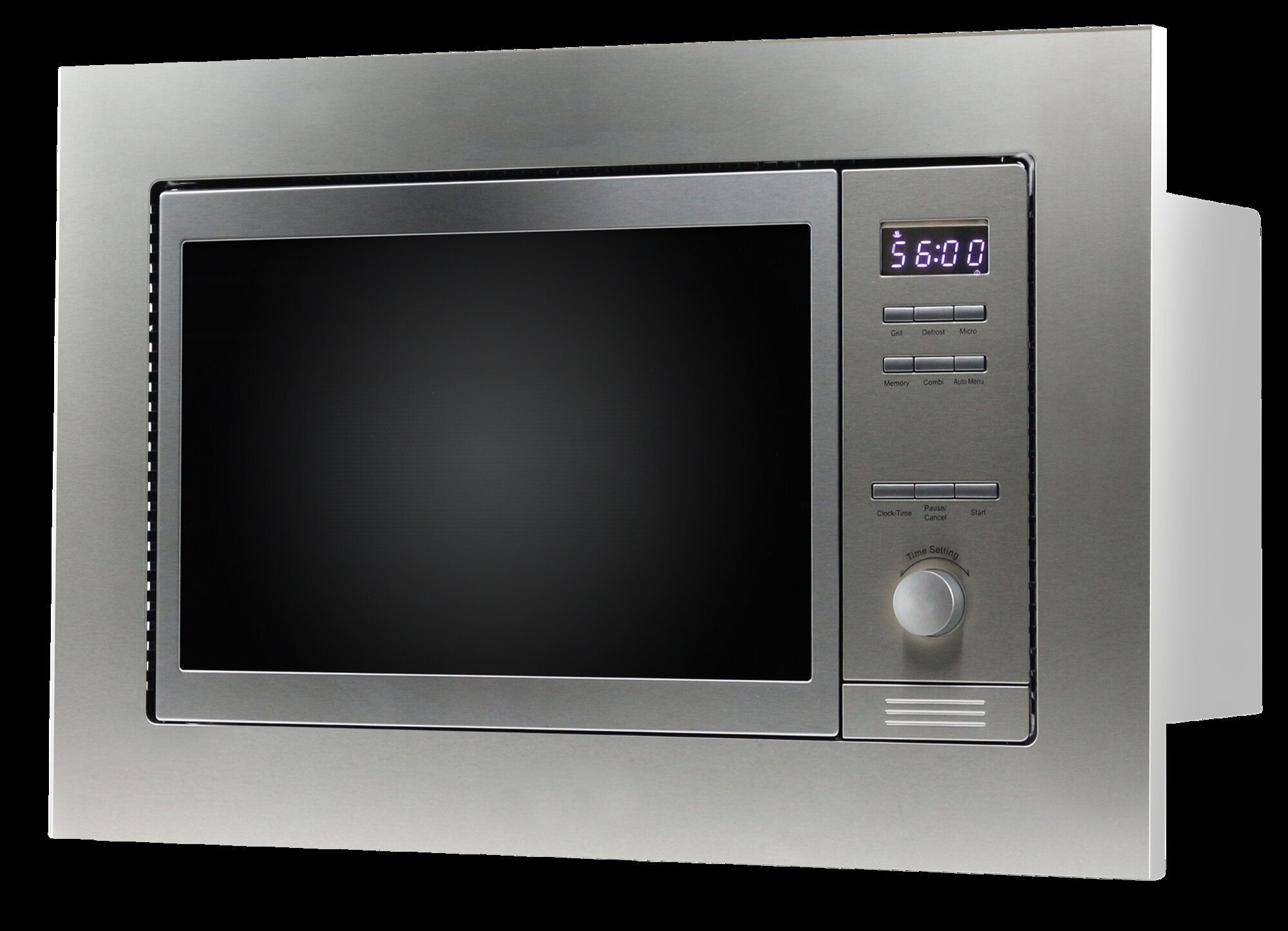 Equator Deco Combo 0 8 Cu Ft 1100w Built In Microwave
