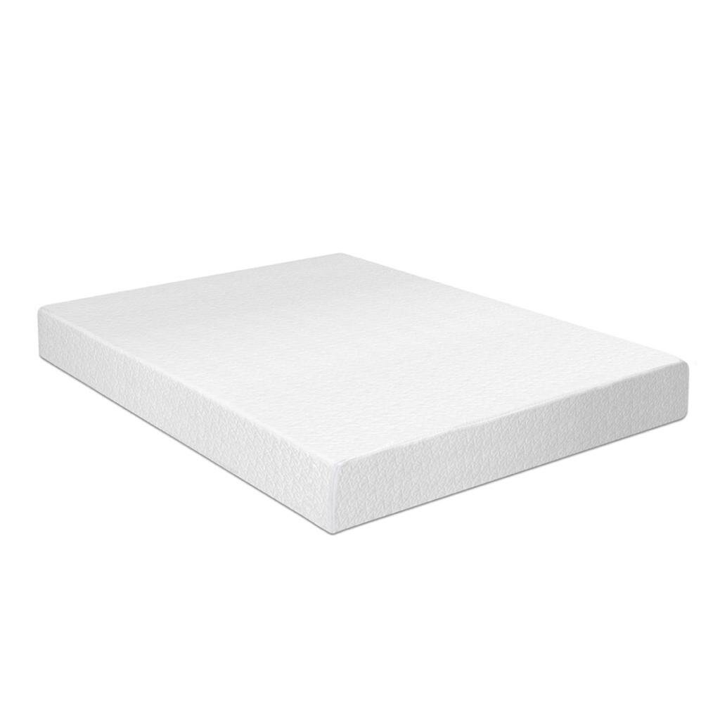 Best Price Quality 8 Firm Memory Foam Mattress Ebay