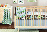 Nursery and Decor
