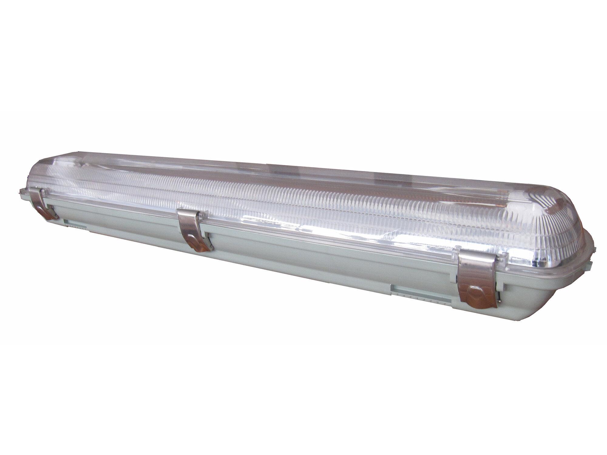 Cla Lighting 2 Light 28w Low Profile Outdoor Weatherproof Fitting At Wayfair Ebay