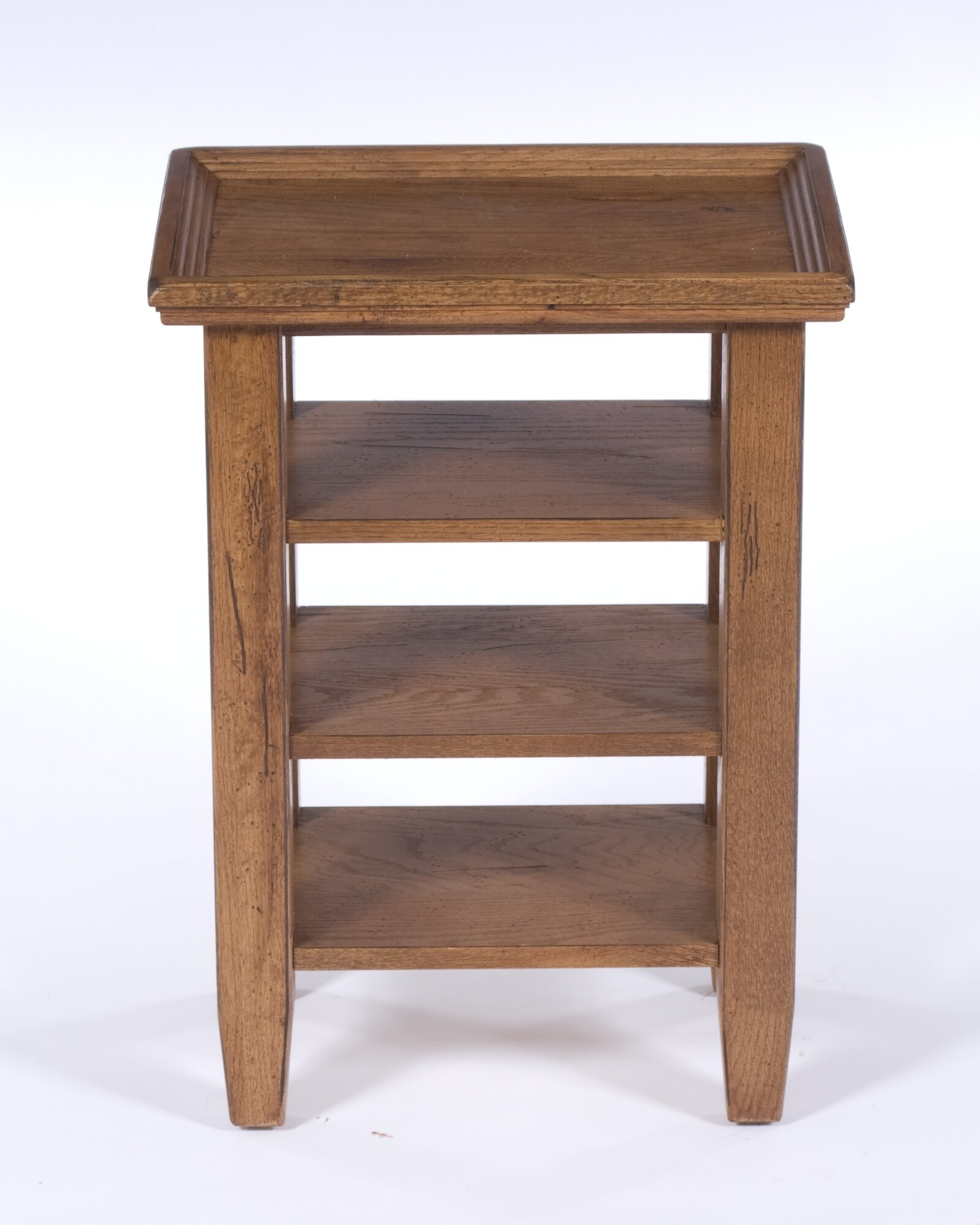 Broyhill 174 Attic Heirlooms End Table Brh6832 Ebay