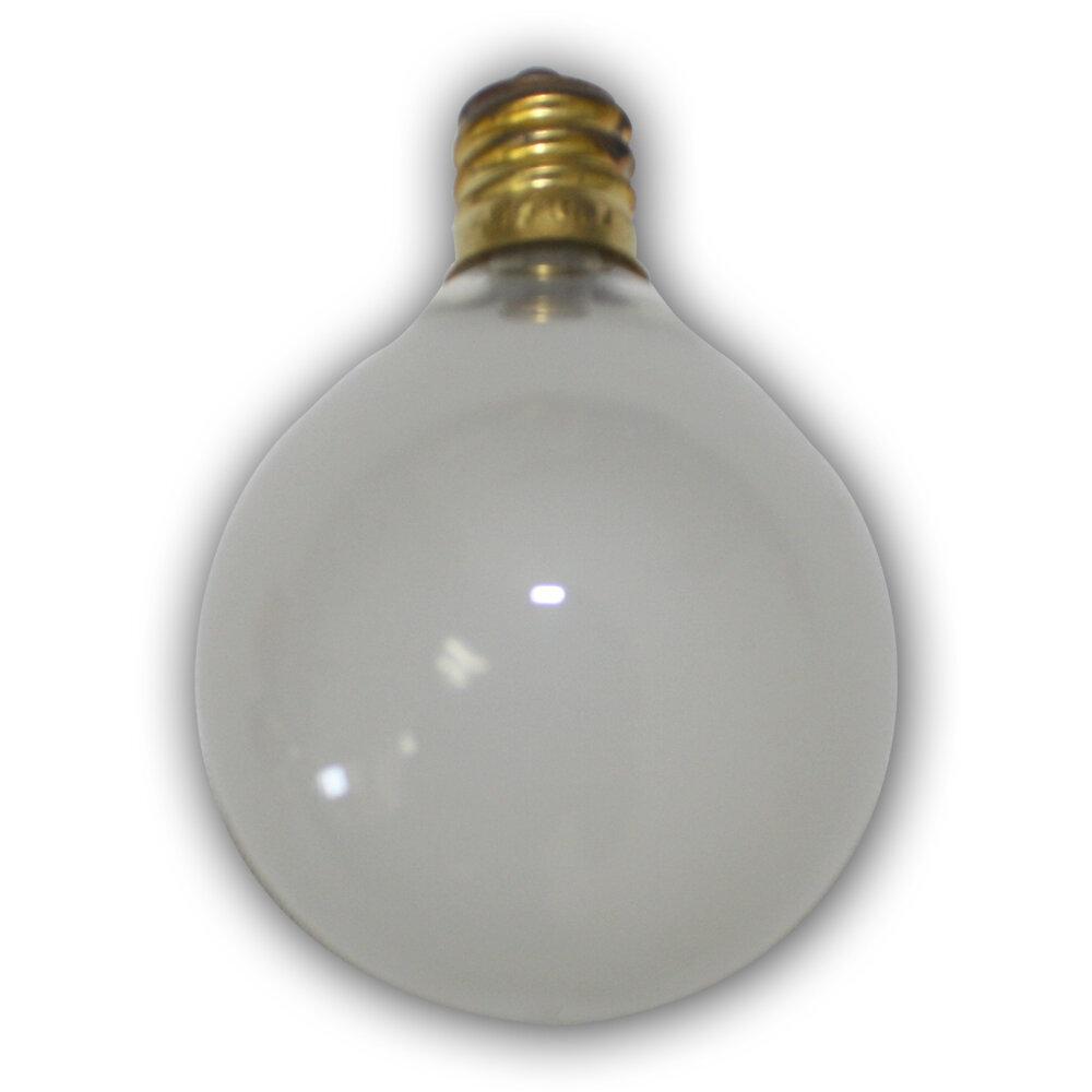 about string light company incandescent light bulb pack of 25. Black Bedroom Furniture Sets. Home Design Ideas