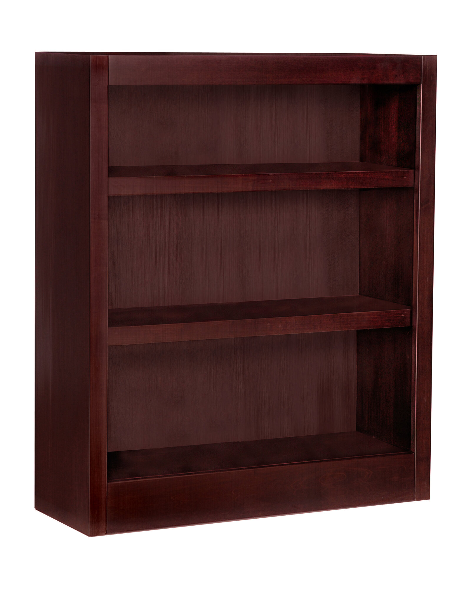 Concepts In Wood Single Wide 36 Standard Bookcase EBay