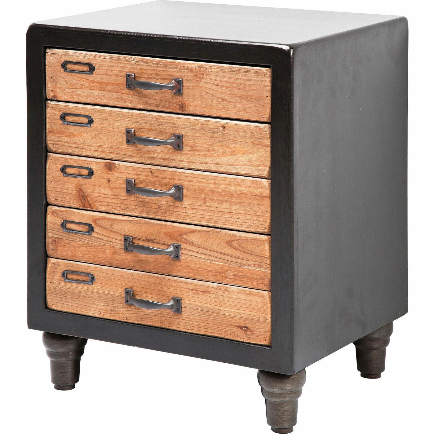 kare design kommode college ebay. Black Bedroom Furniture Sets. Home Design Ideas
