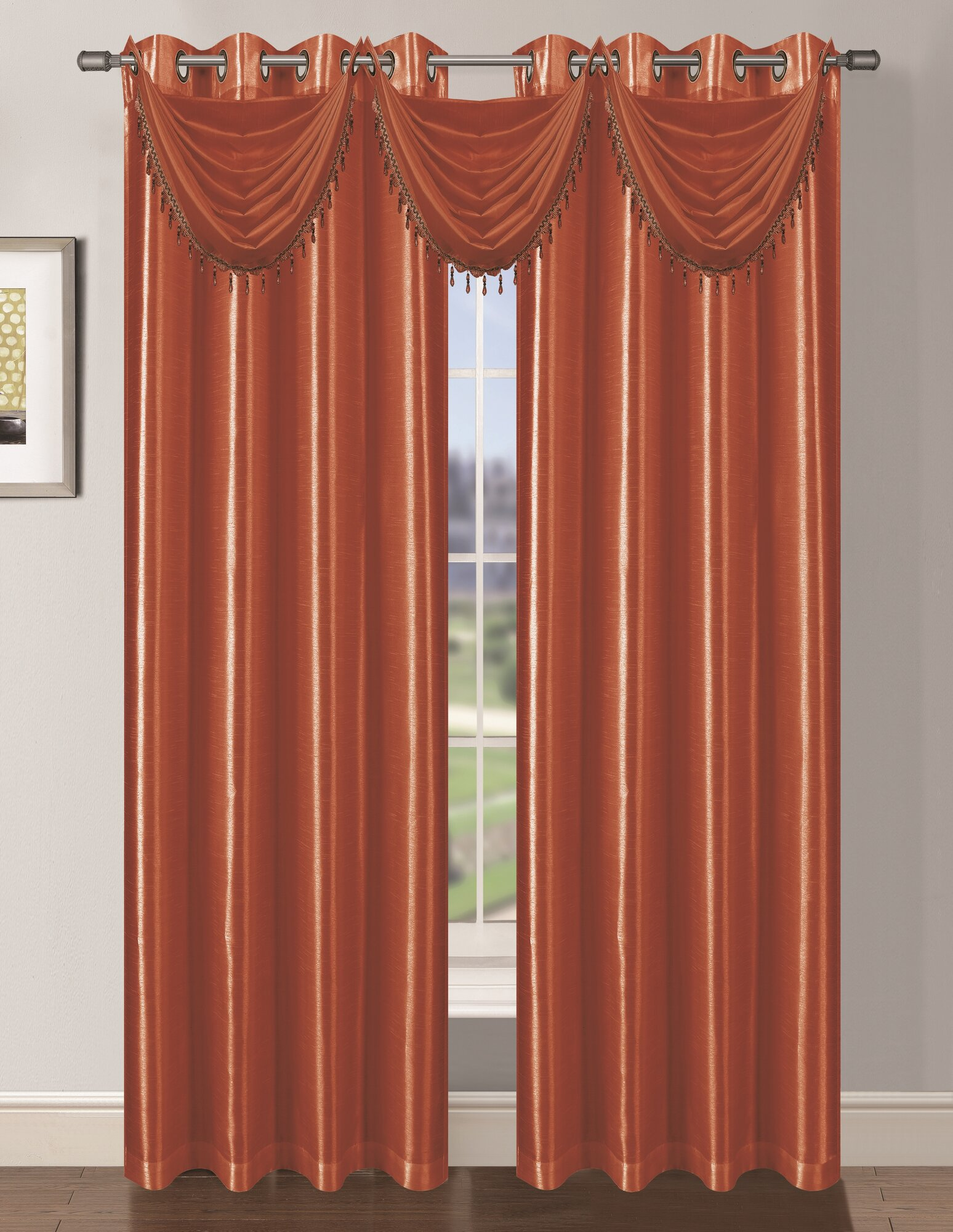Curtain company