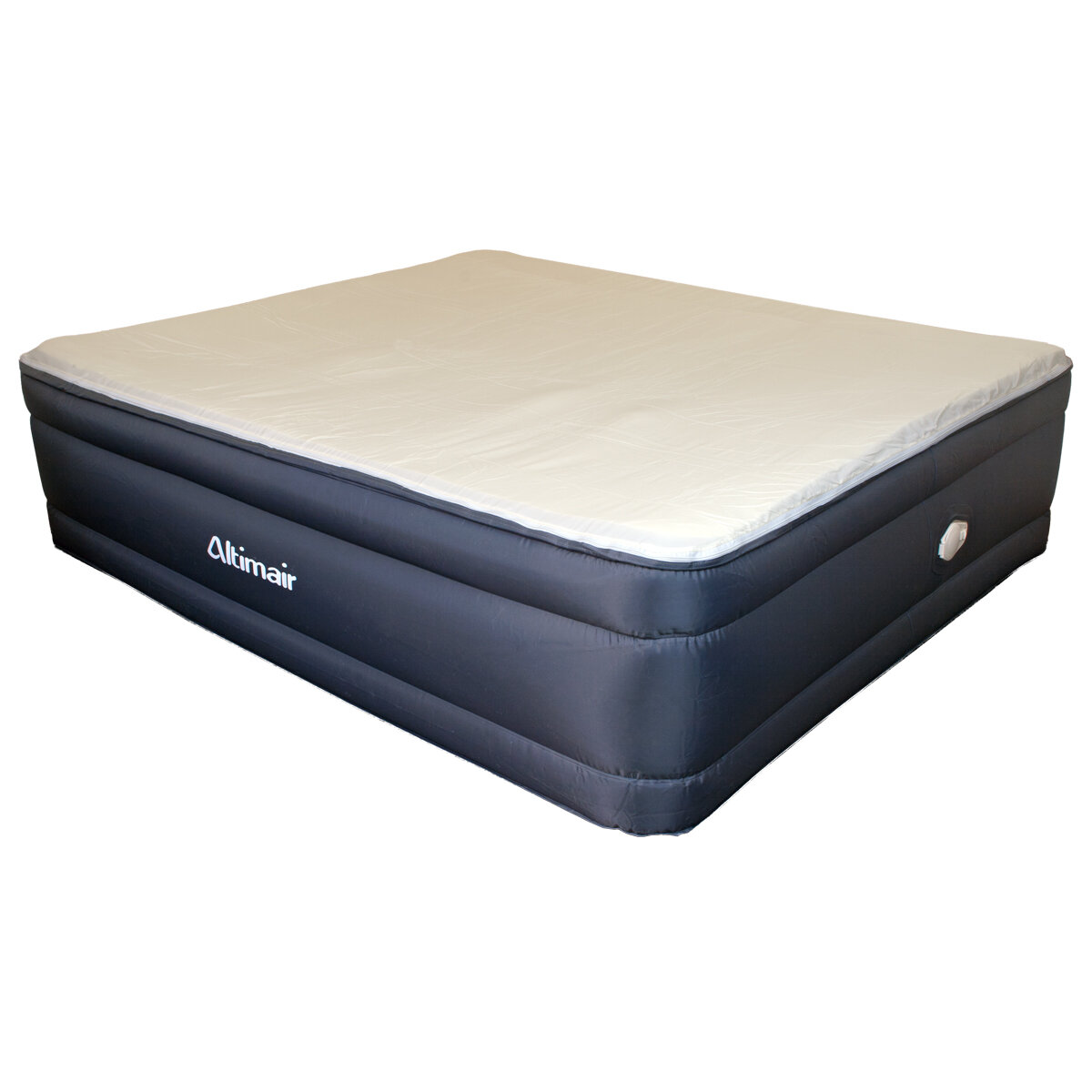 Altimair air beds mattresses lustrous 20 raised memory foam air mattress ebay Where to buy mattress foam
