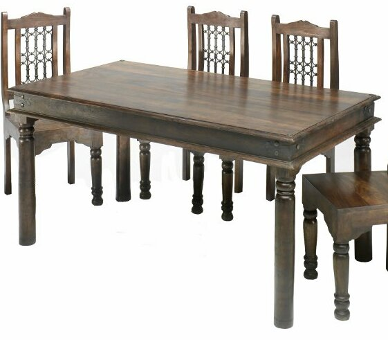 details about classic quarters dining table