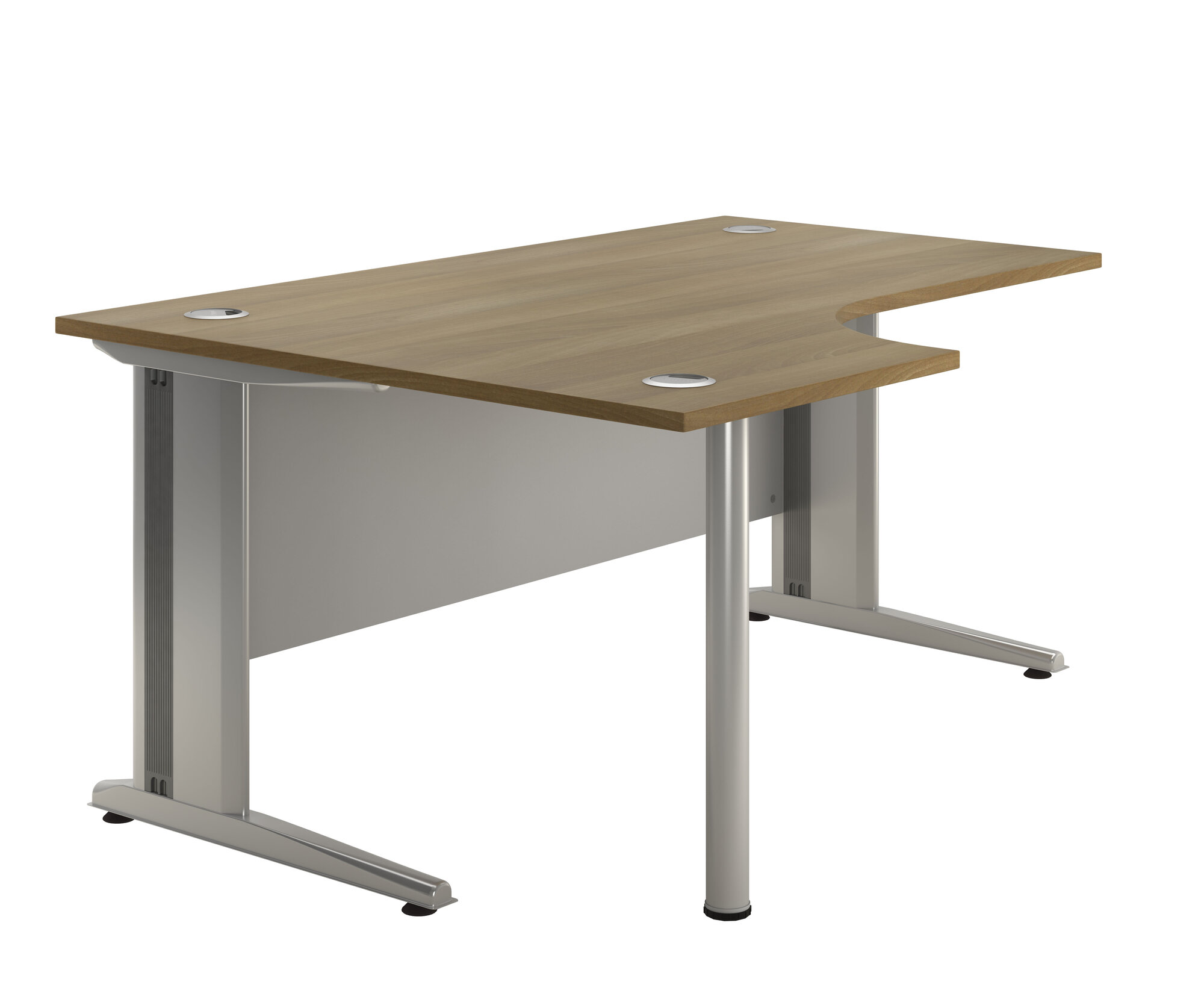 Home Haus Lepus Desk Without Drawers Ebay