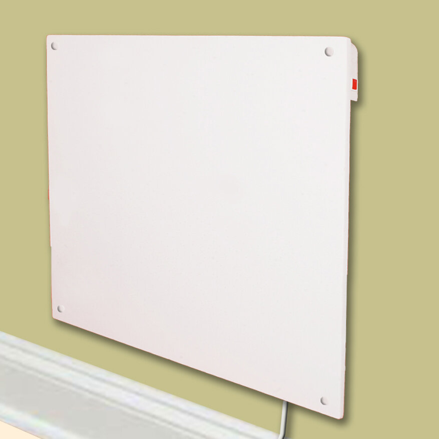 Amaze 250 Watt Standard Wall Mounted Electric Convection