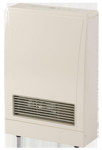 Direct Vent Fan : Rinnai c series direct vent btu wall insert propane