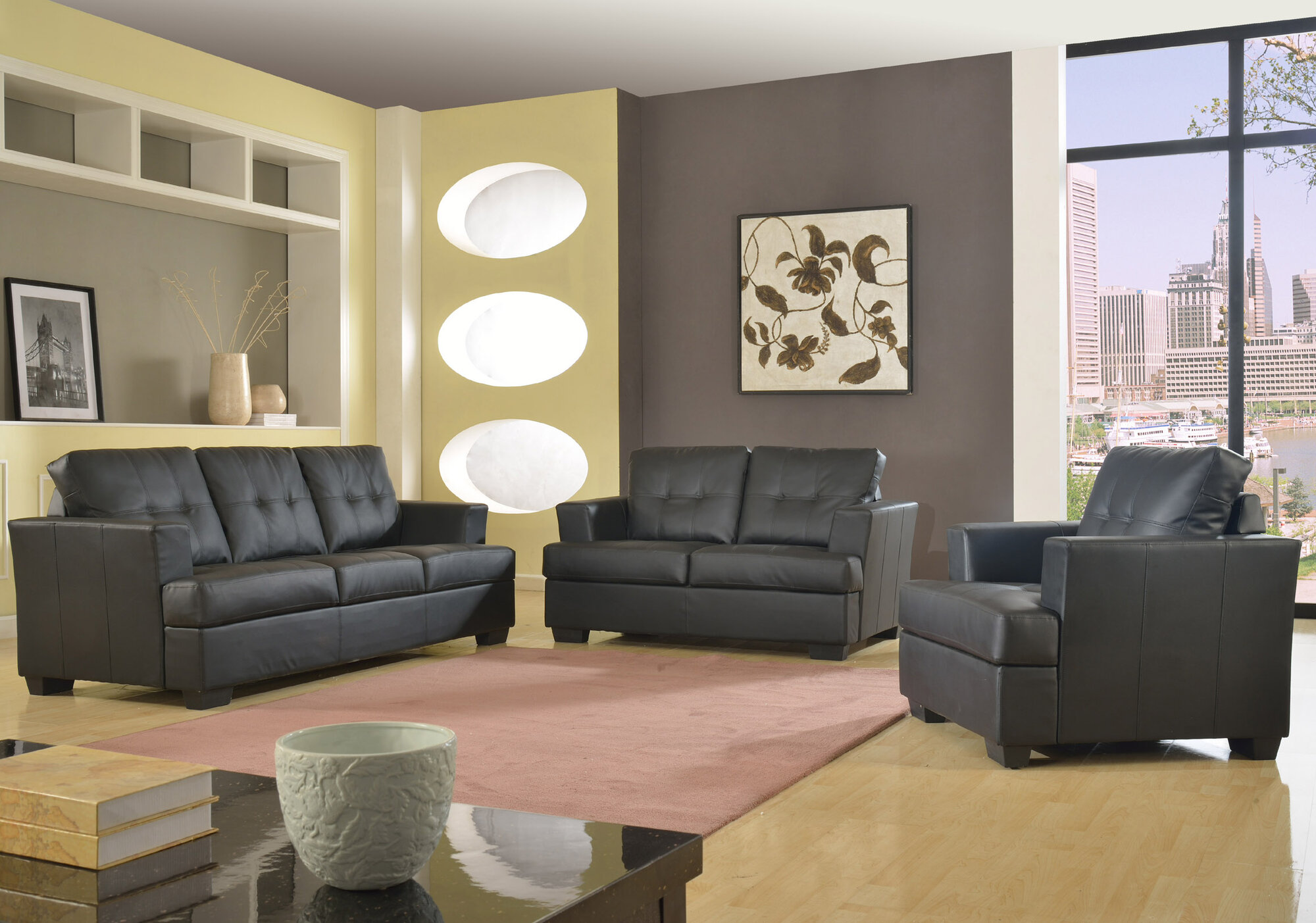 28 furniture pieces for living room
