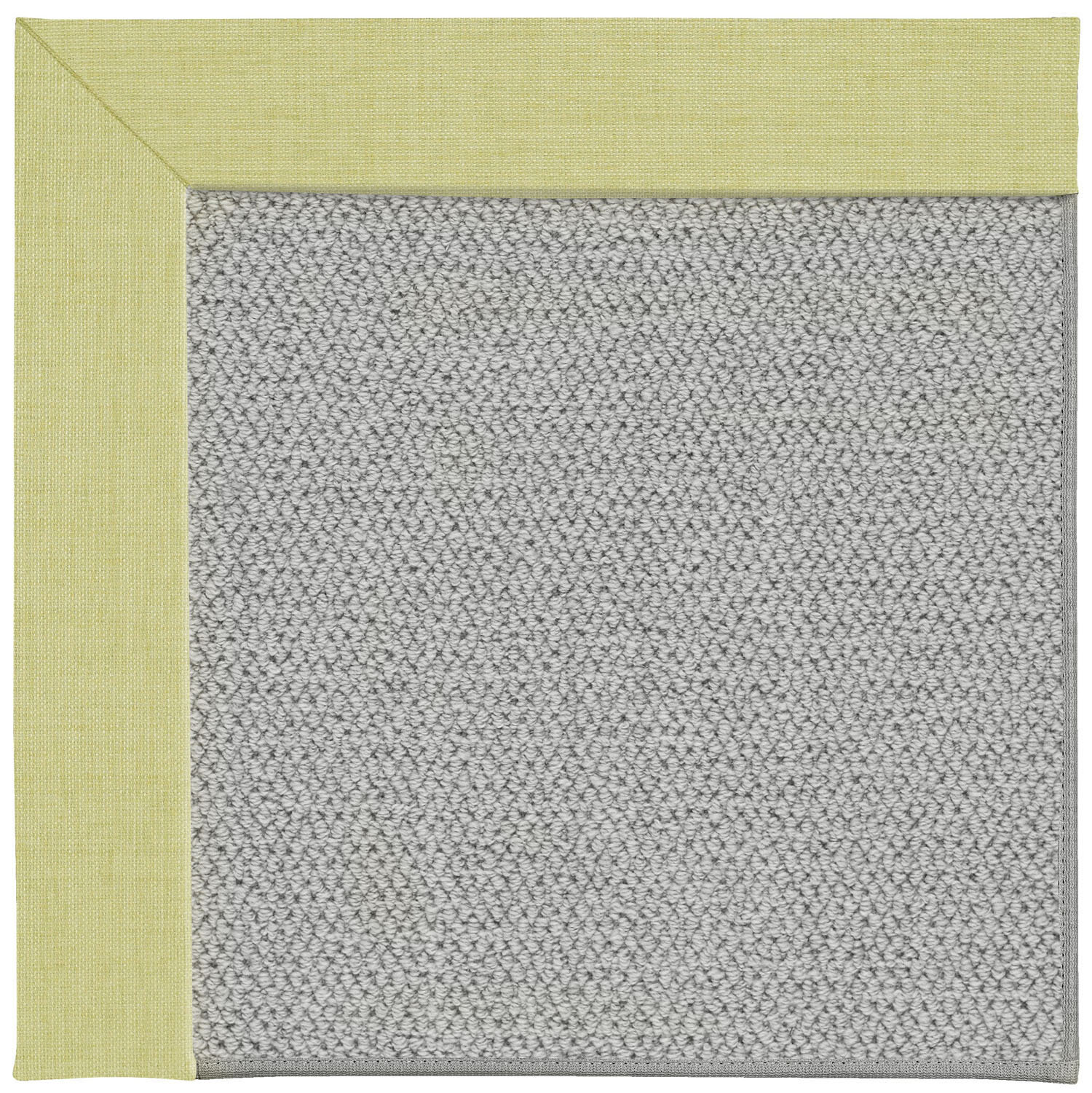 Capel rugs inspirit silver machine tufted light green gray for Where can i buy area rugs
