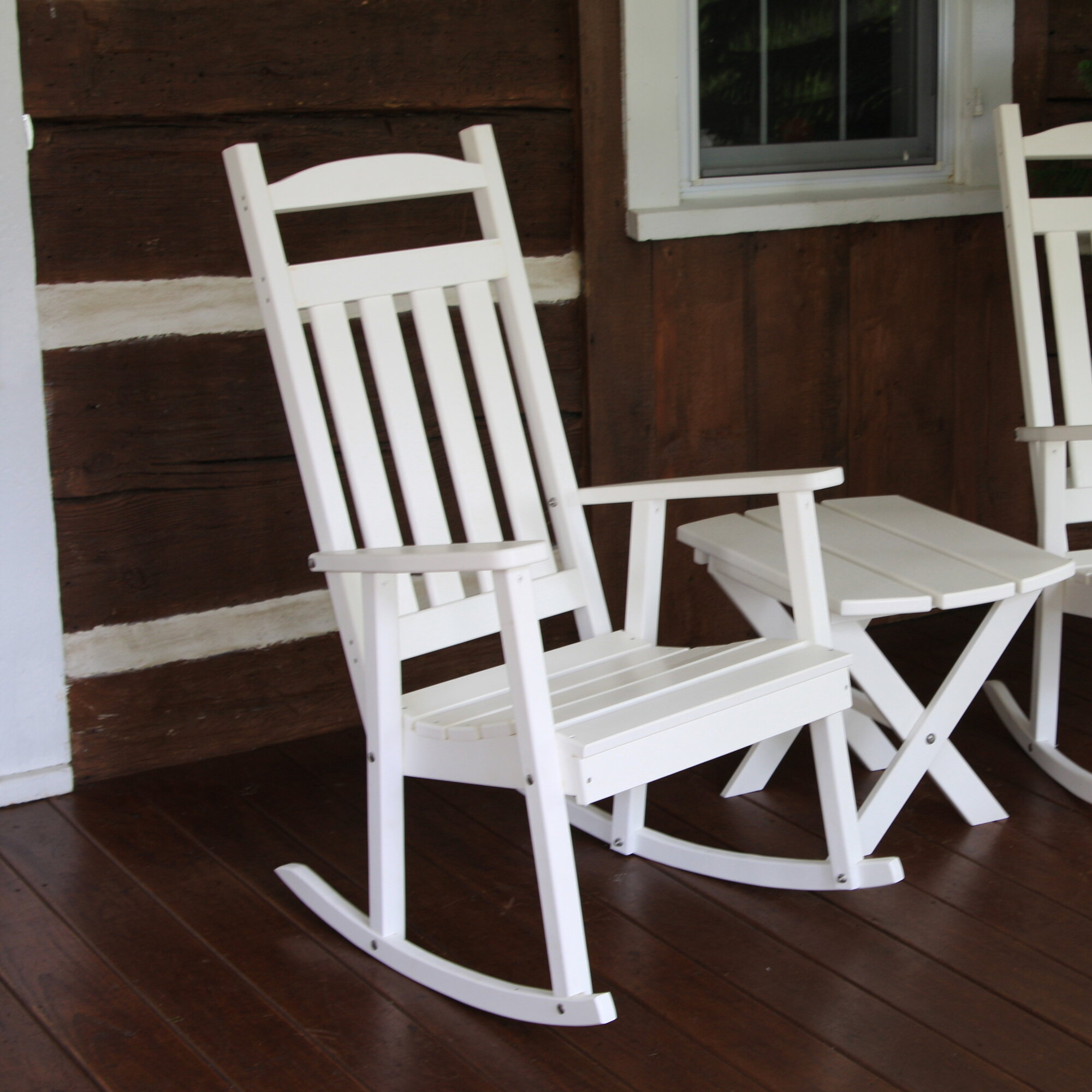 Details About A&L Furniture Classic Porch Rocking Chair. Full resolution  file, nominally Width 2000 Height 2000 pixels, file with #2E1E16.