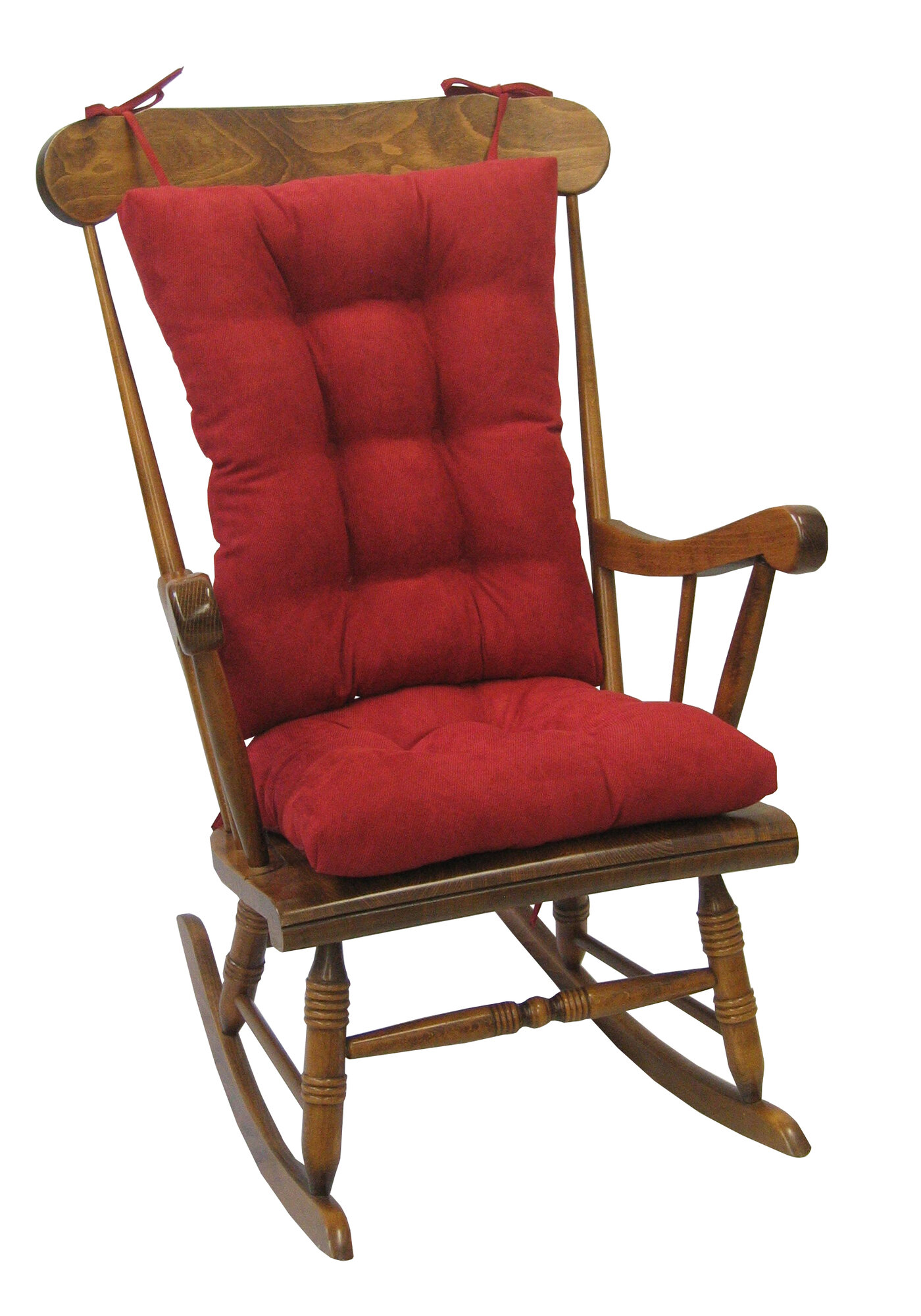 details about klear vu twillo outdoor rocking chair cushion