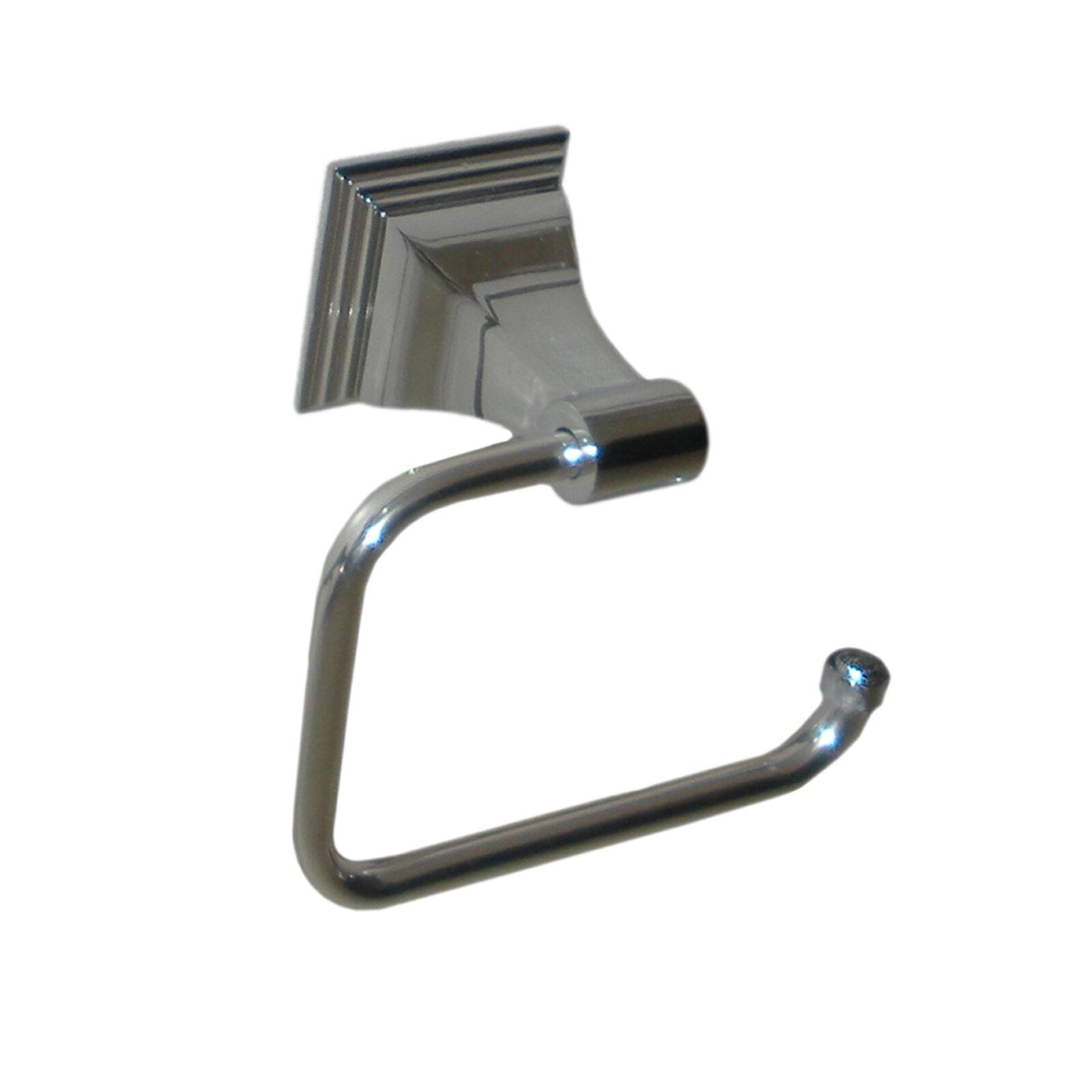 ARISTA Leonard Wall Mounted Toilet Paper Holder EBay