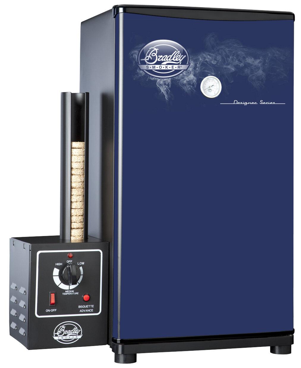 Bradley Smoker Electric Smoker Ebay