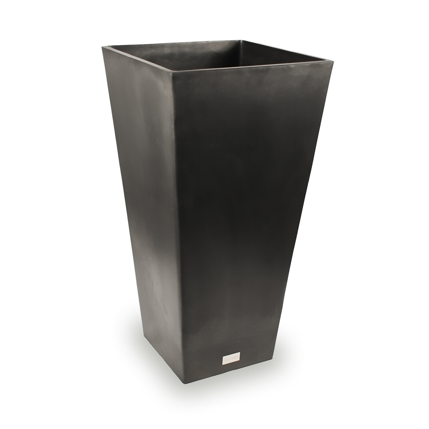 Veradek Midland Tall Square Pot Planter