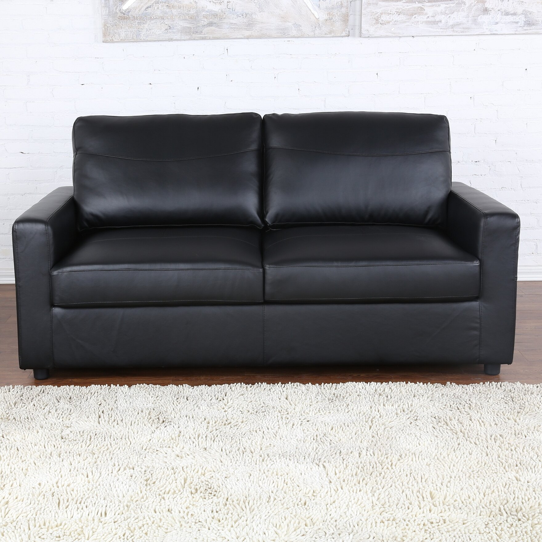 Madison home usa sleeper pull out sleeper sofa ebay for Buy sofa online usa