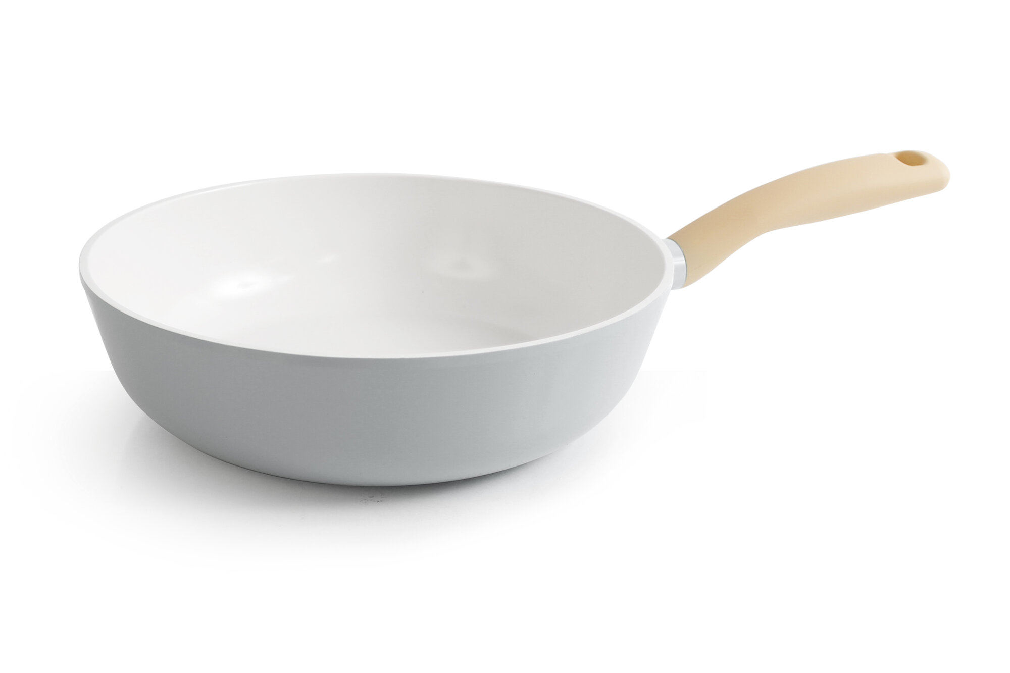 10 Ceramic Skillet