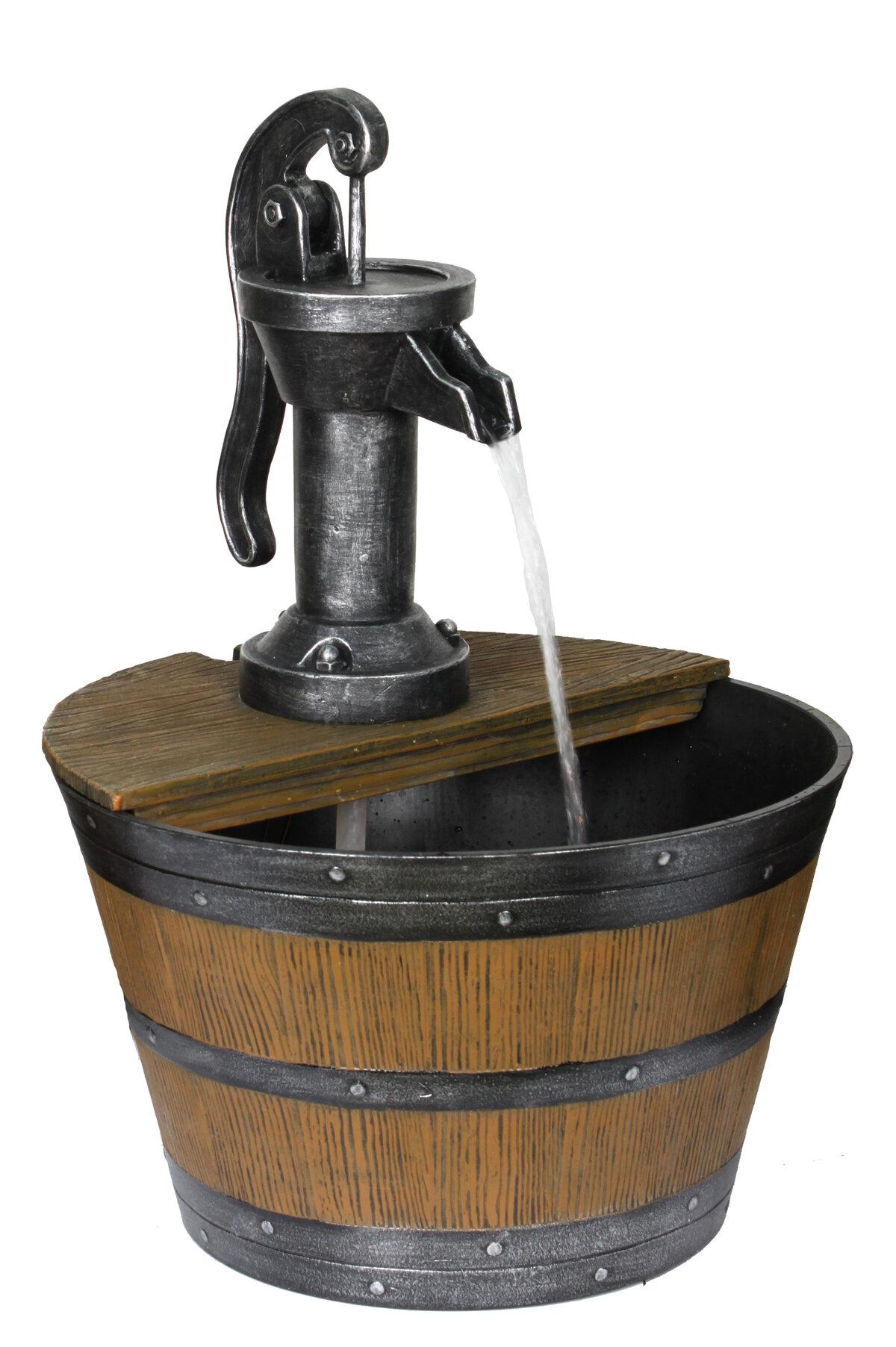Beckett Fountain Pump Bing Images