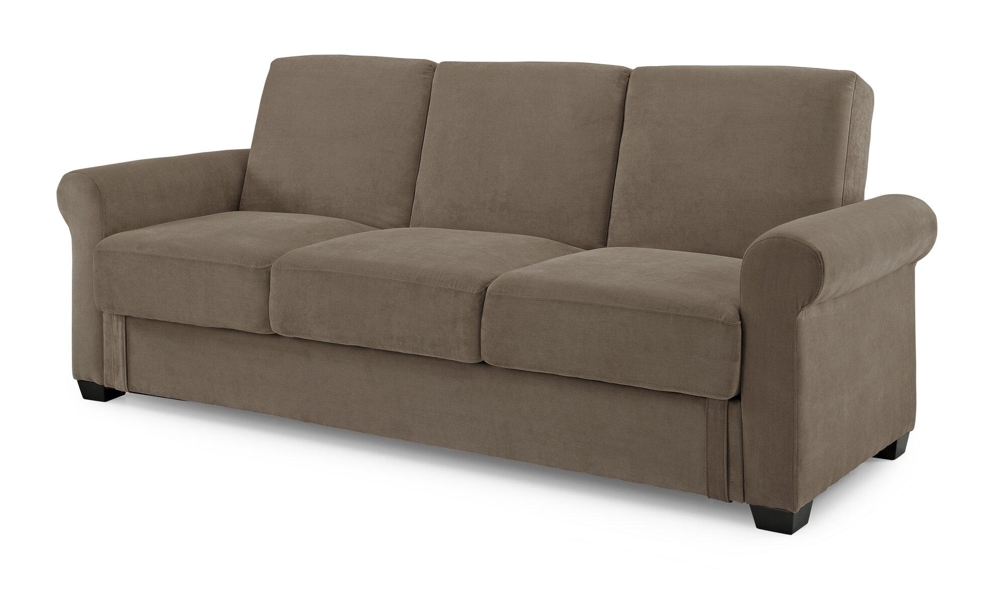 Lifestyle Solutions Serta Dream Thomas Sleeper Sofa Ebay