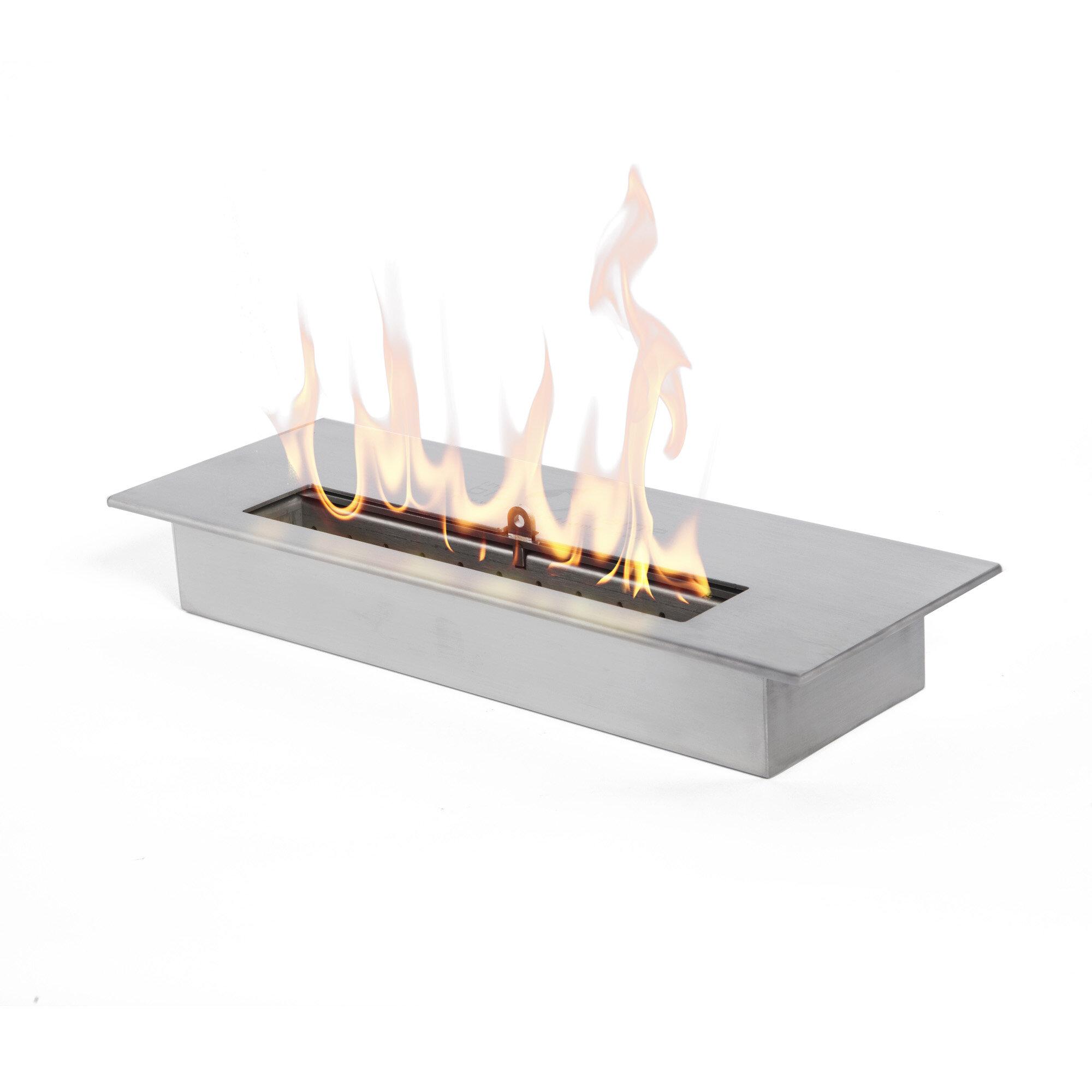 Bioflame Bio Ethanol Tabletop Fireplace Bflm1000 Ebay