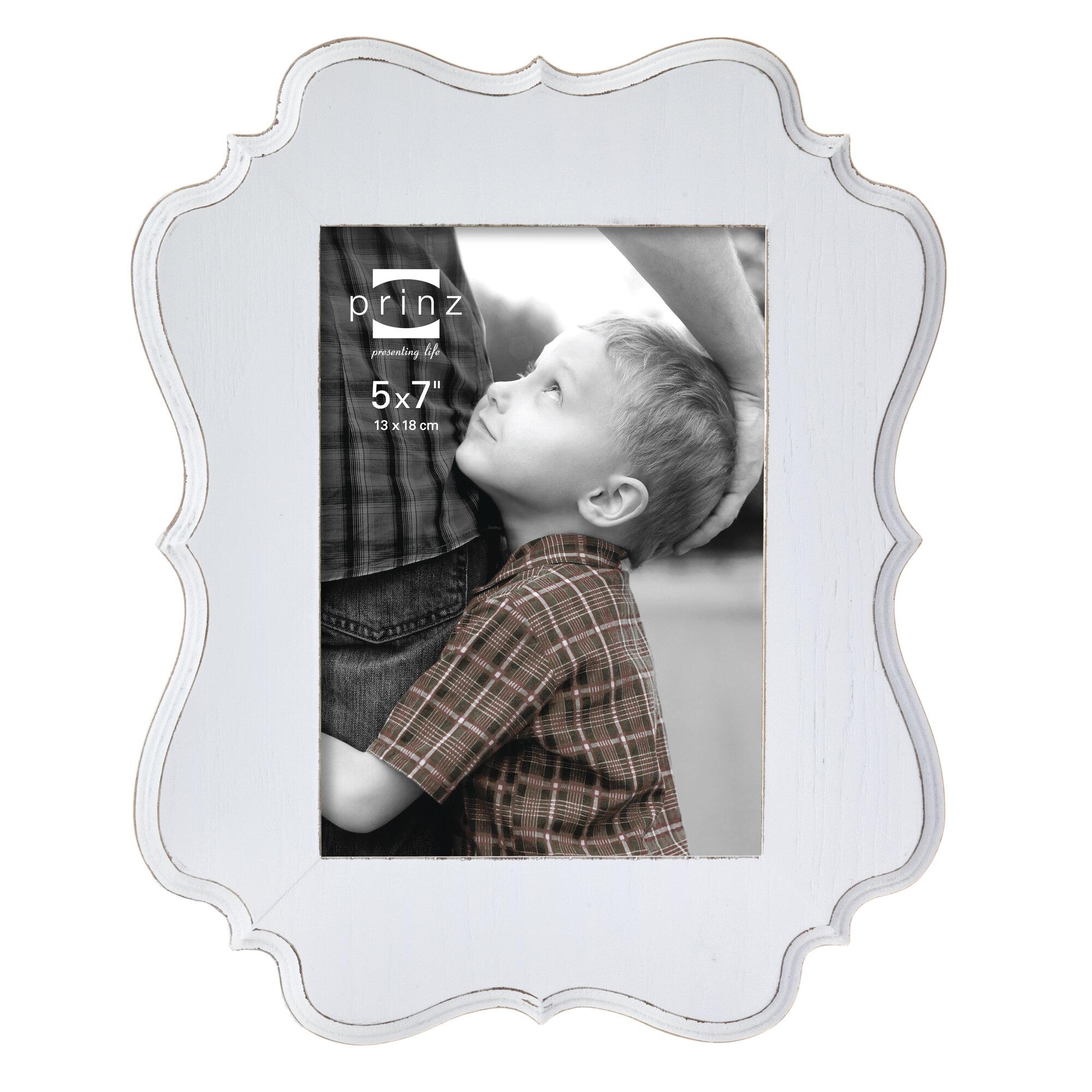 Prinz Annabelle Ashwood Veneer Wood Picture Frame