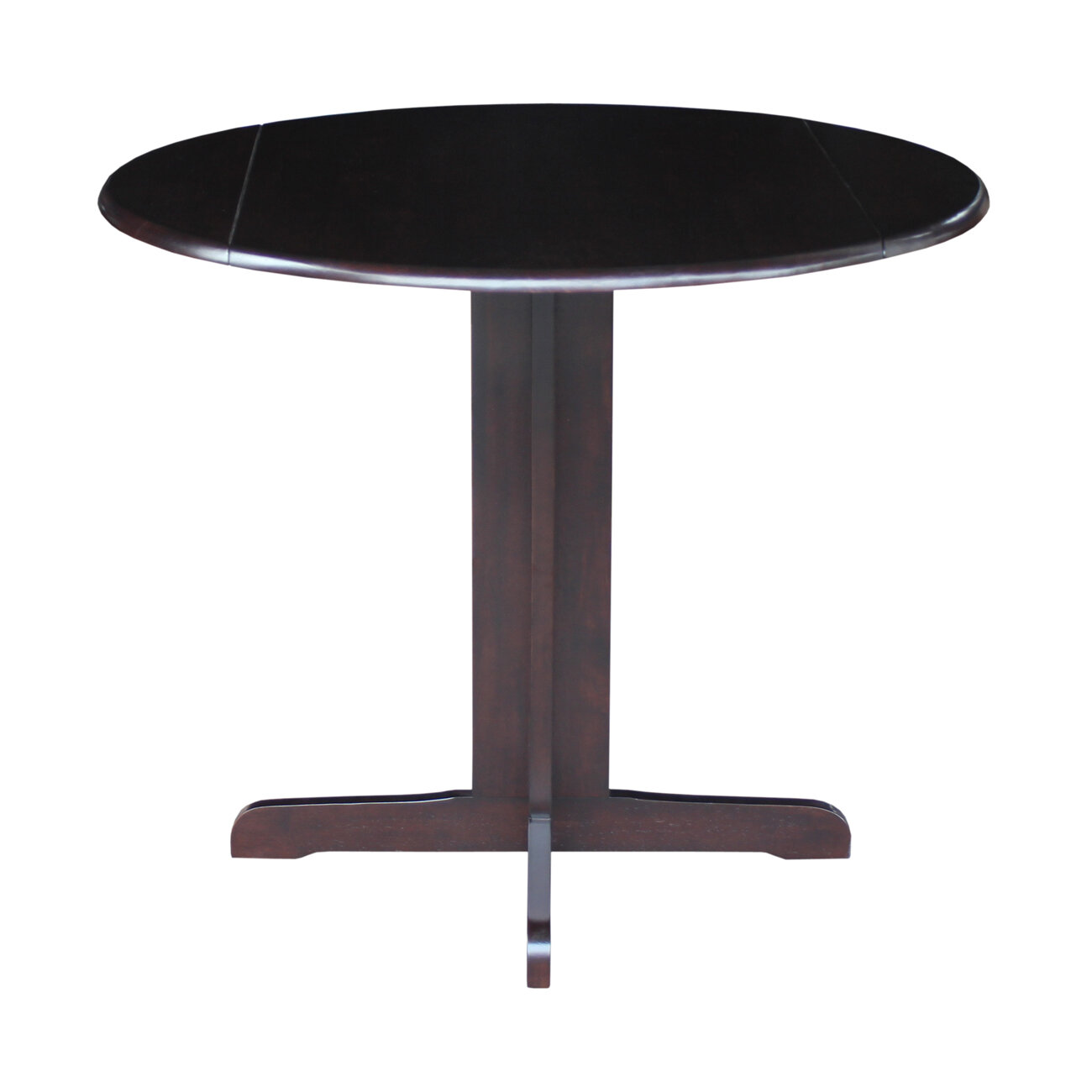 International Concepts Extendable Dining Table | eBay