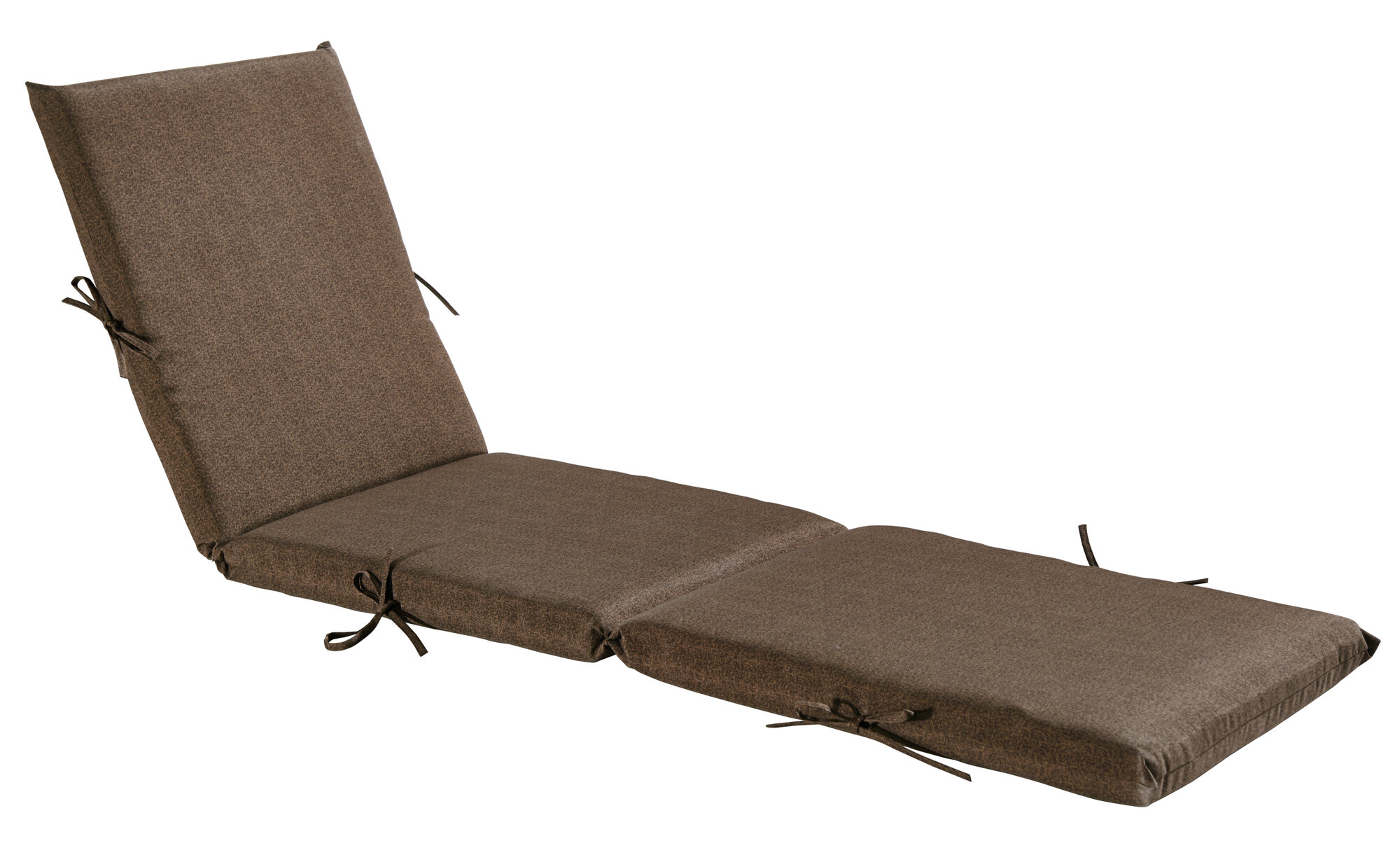 Bossima outdoor chaise lounge cushion for Chaise lounge cushion outdoor