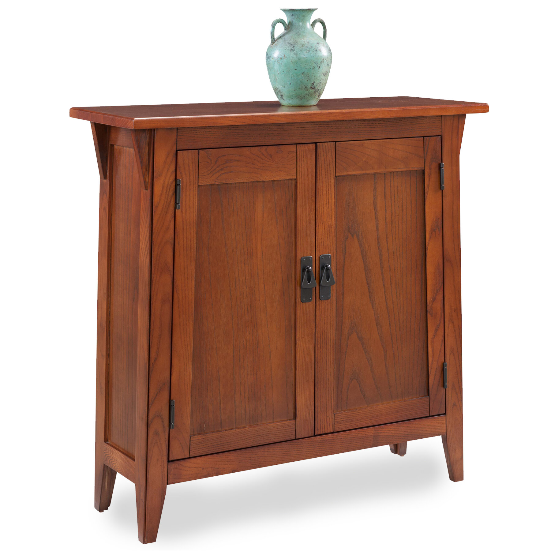 Foyer Cabinets: Favorite Finds Mission Foyer Cabinet/Hall Stand