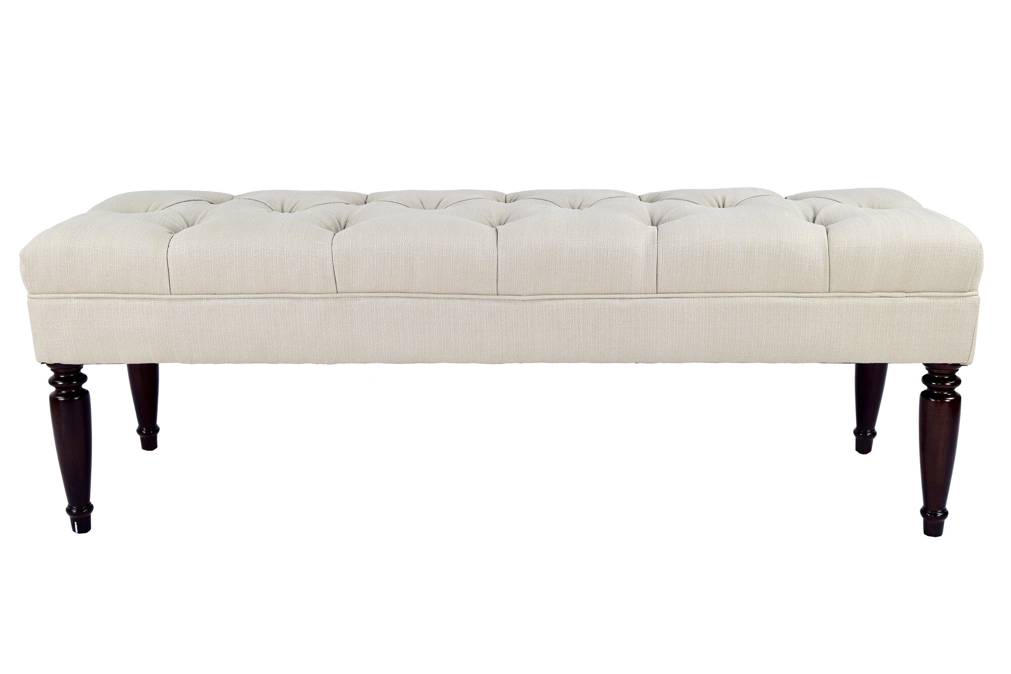 Mjl furniture sachi upholstered bedroom bench ebay for Bedroom upholstered bench