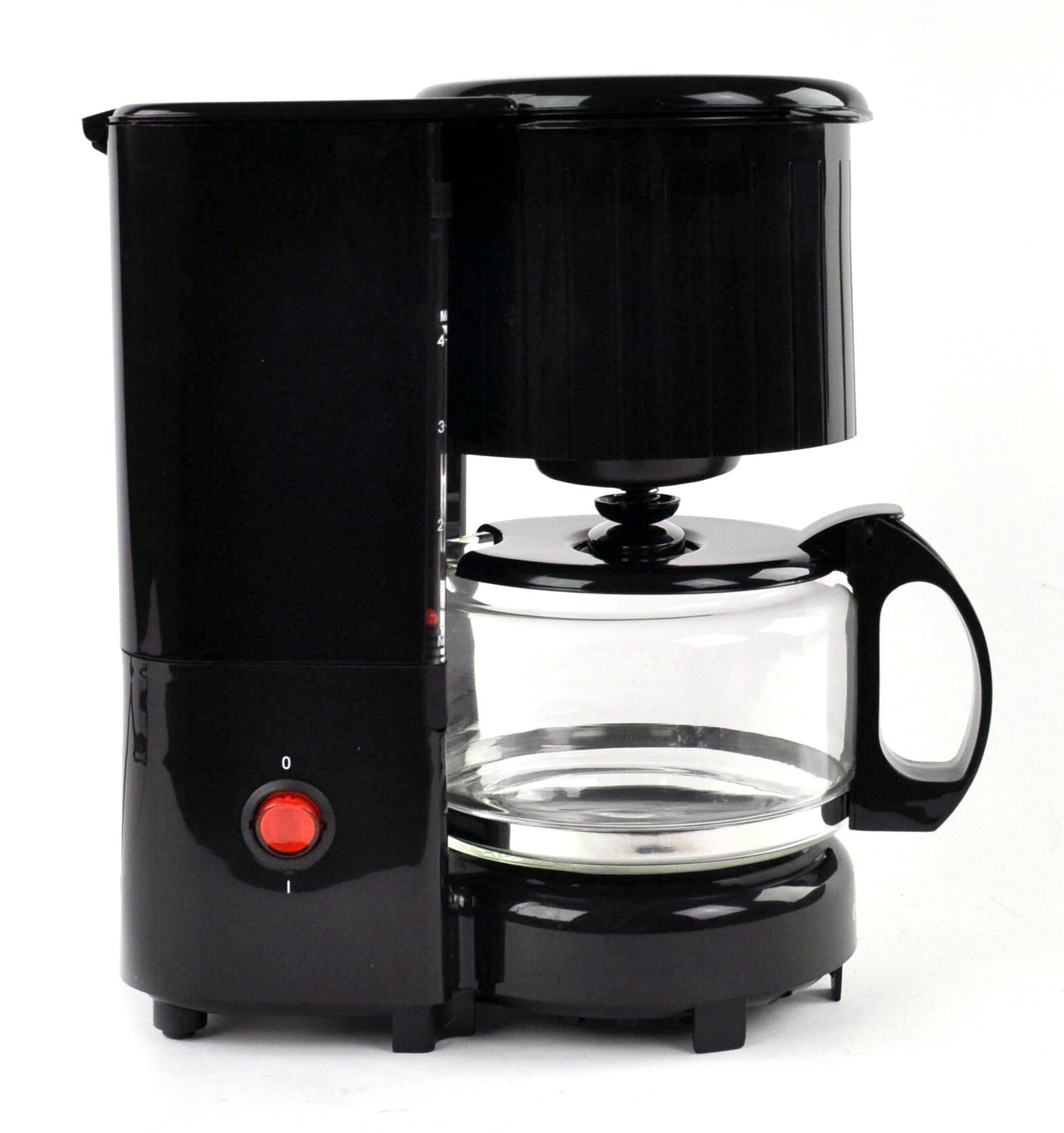 Cookinex 4 Cup Anti Drip Coffee Maker Ebay