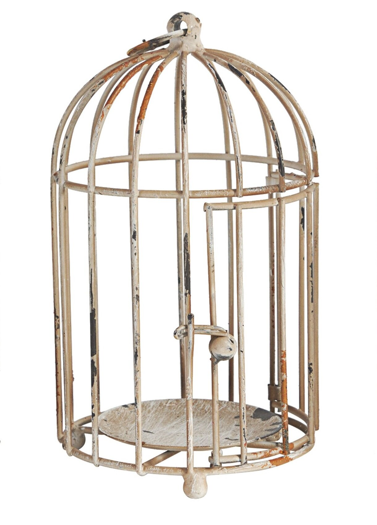 Established 98 Metal Decorative Bird Cage Ebay
