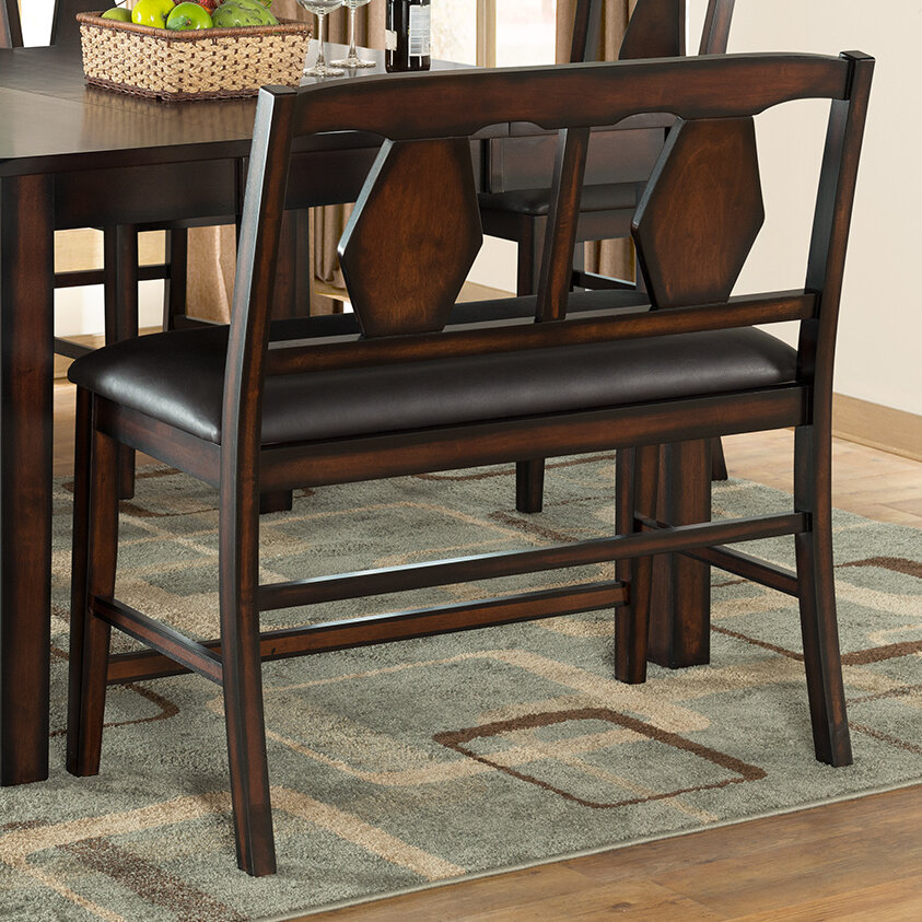 Vilo Home Inc. Tuscan Hills Dining Bench