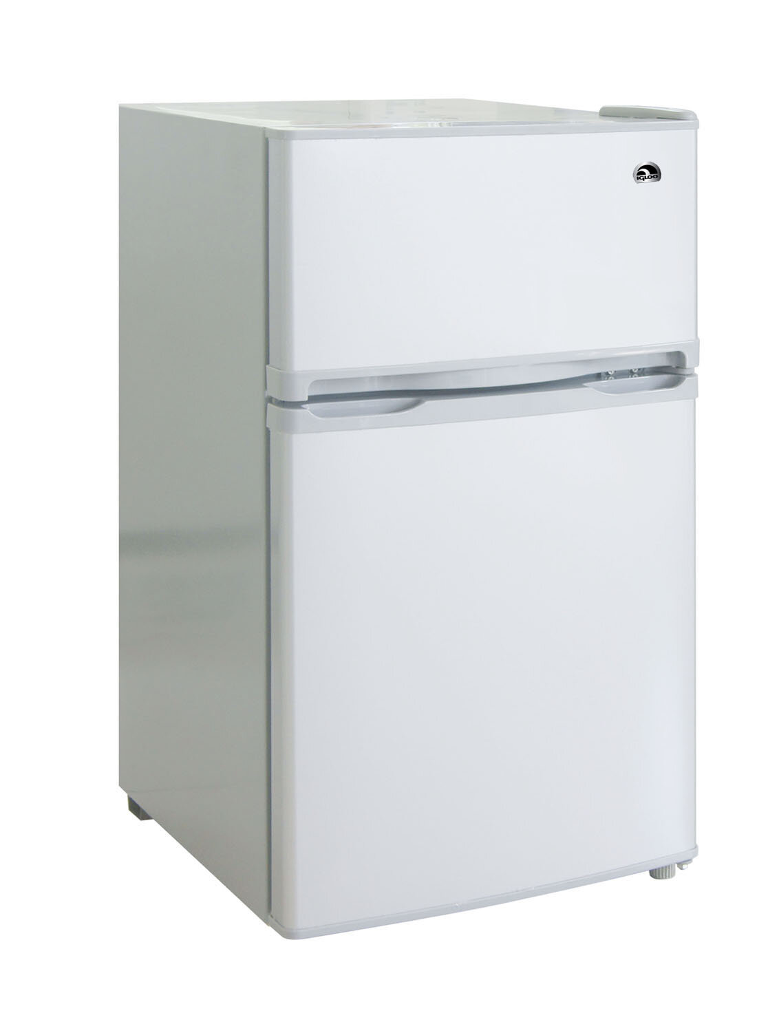 Igloo 18 Inch 3 2 Cu Ft Convertible Compact Refrigerator