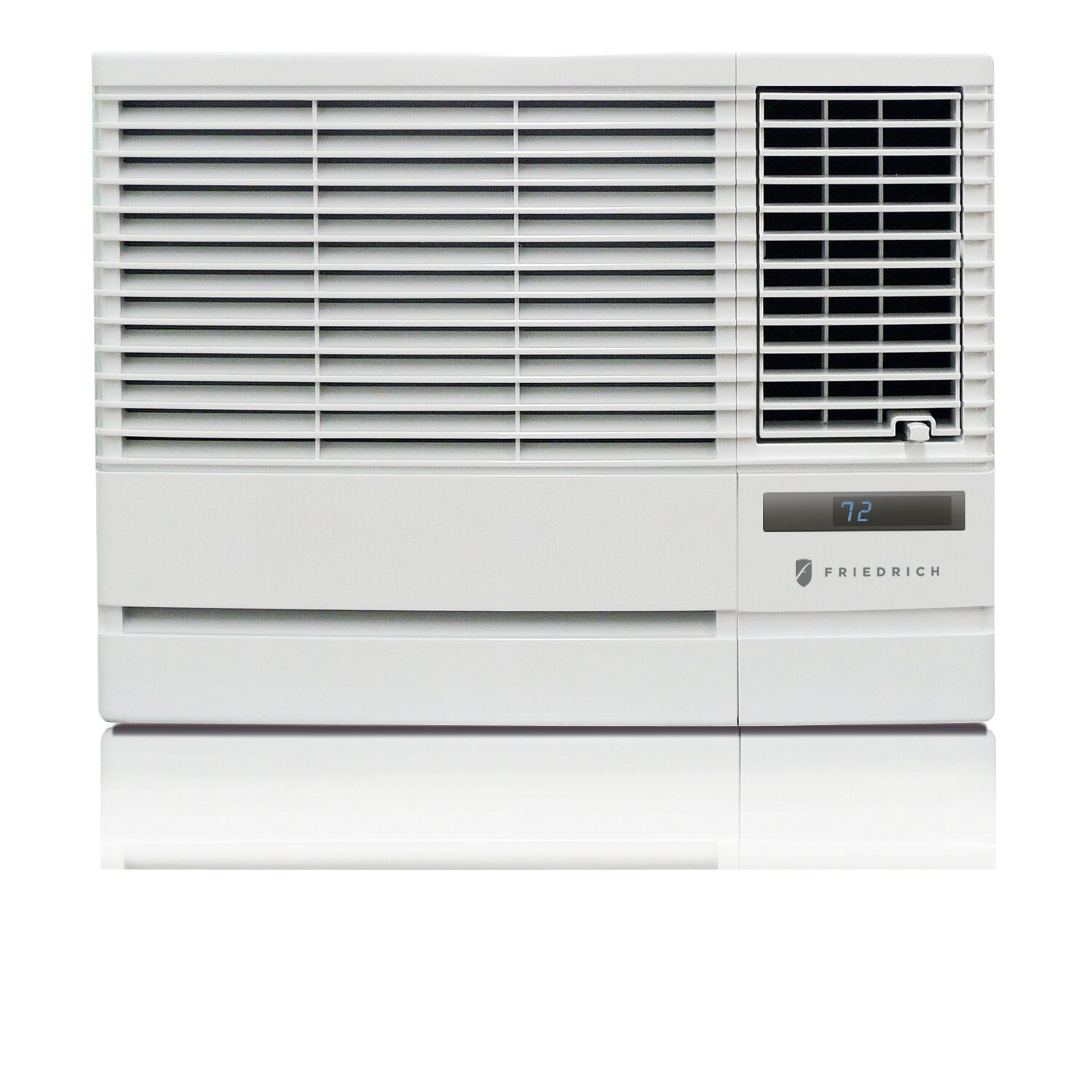Friedrich Chill 18000/17500 BTU Energy Star Window Air Conditioner #525A5D