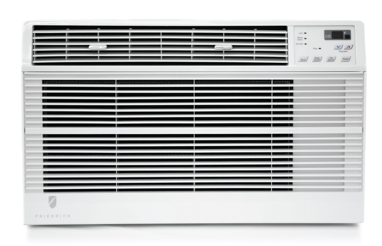 Uni fit 8 000 btu energy star through the wall air for 120v window air conditioner