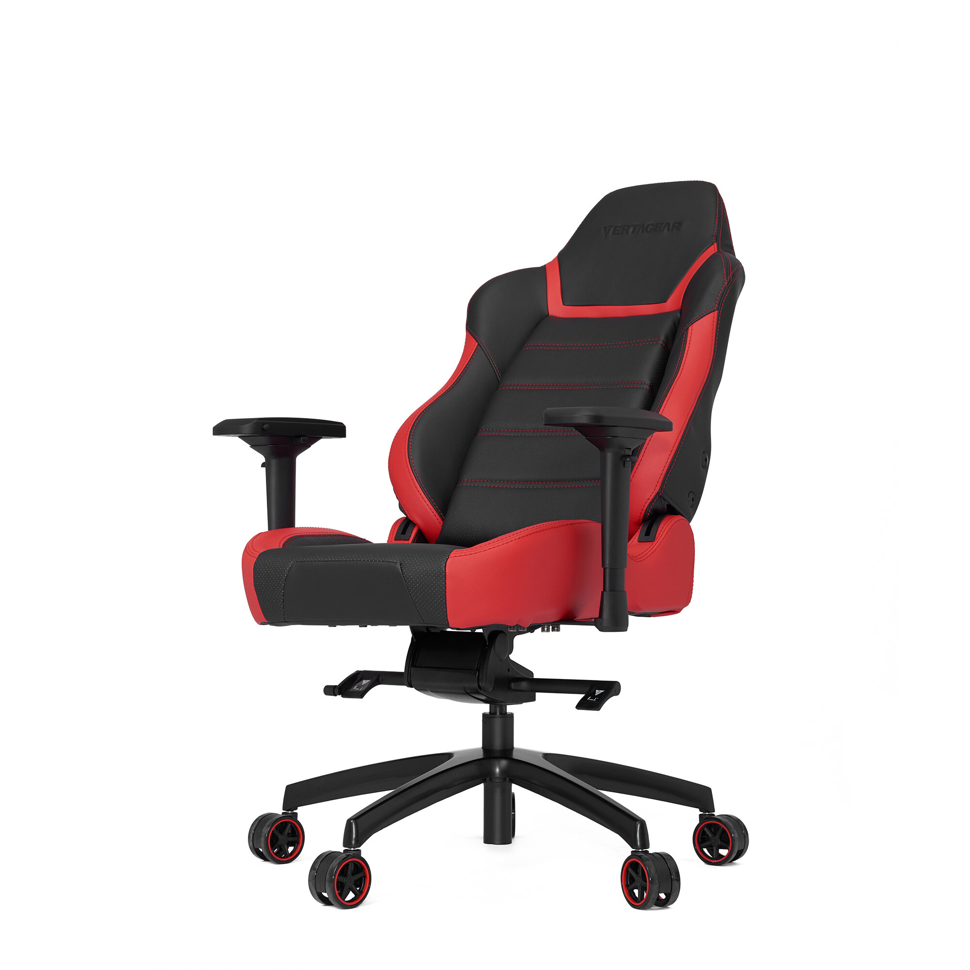 Vertagear High Back Gaming Office Chair With Arms Ebay
