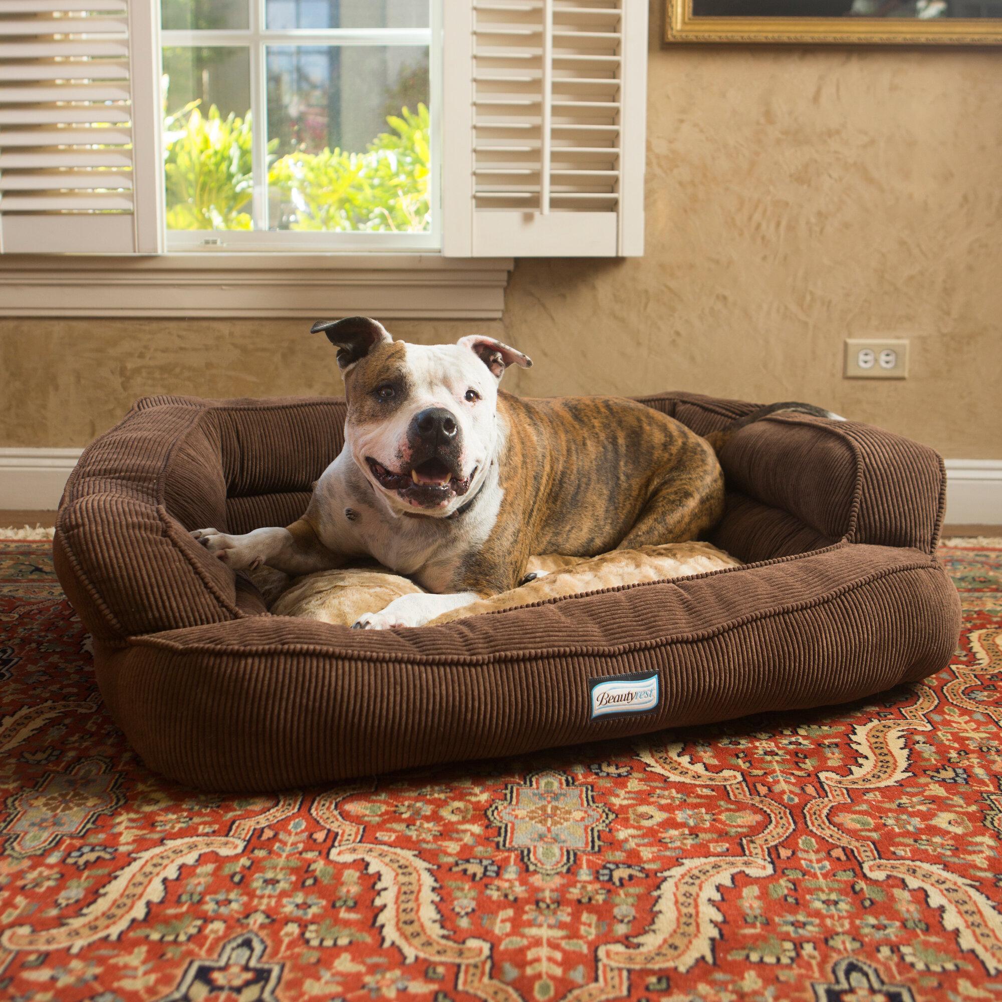 Beautyrest Dog Bed Large